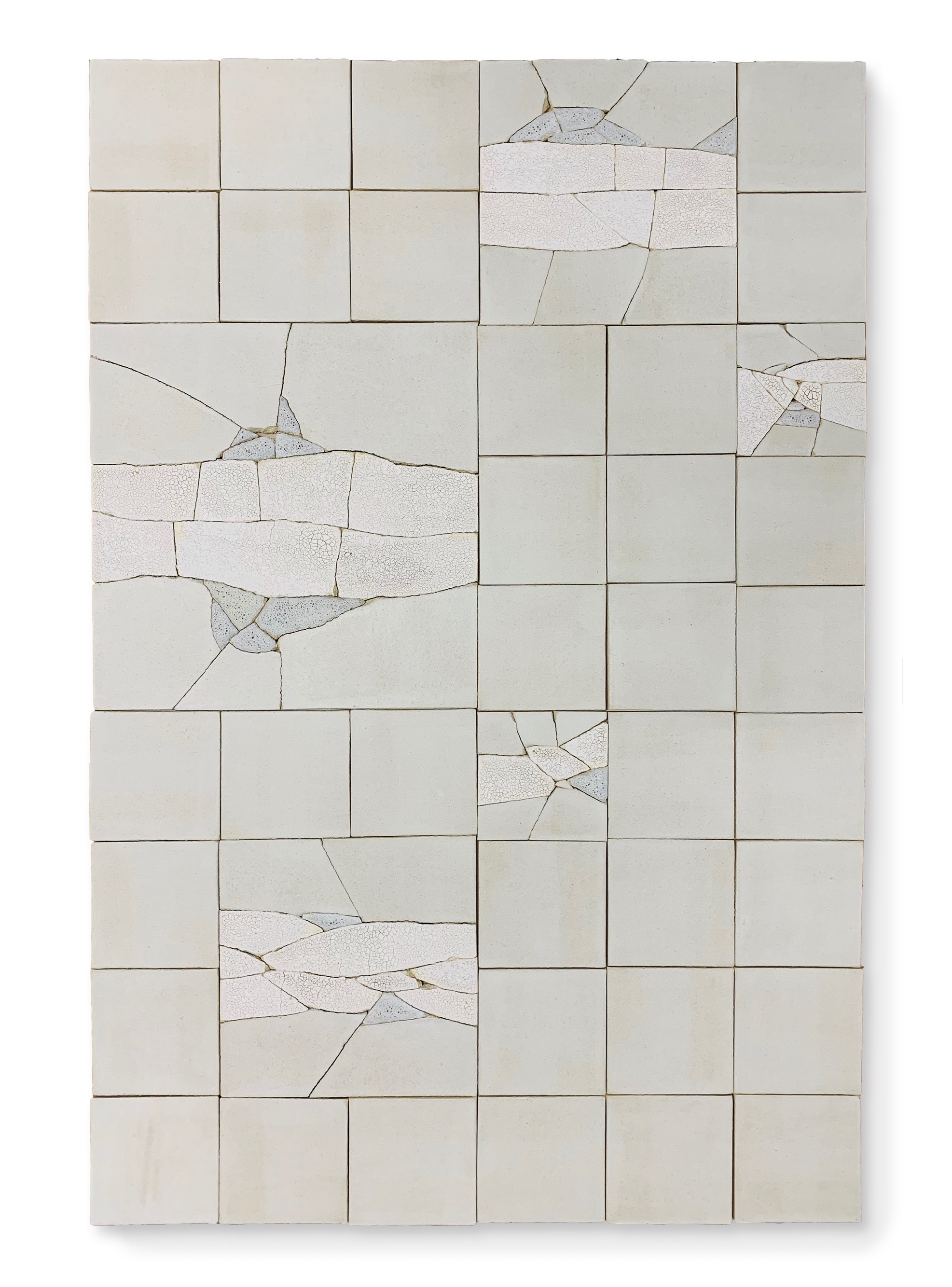 Grid  • 24 x 36 inches