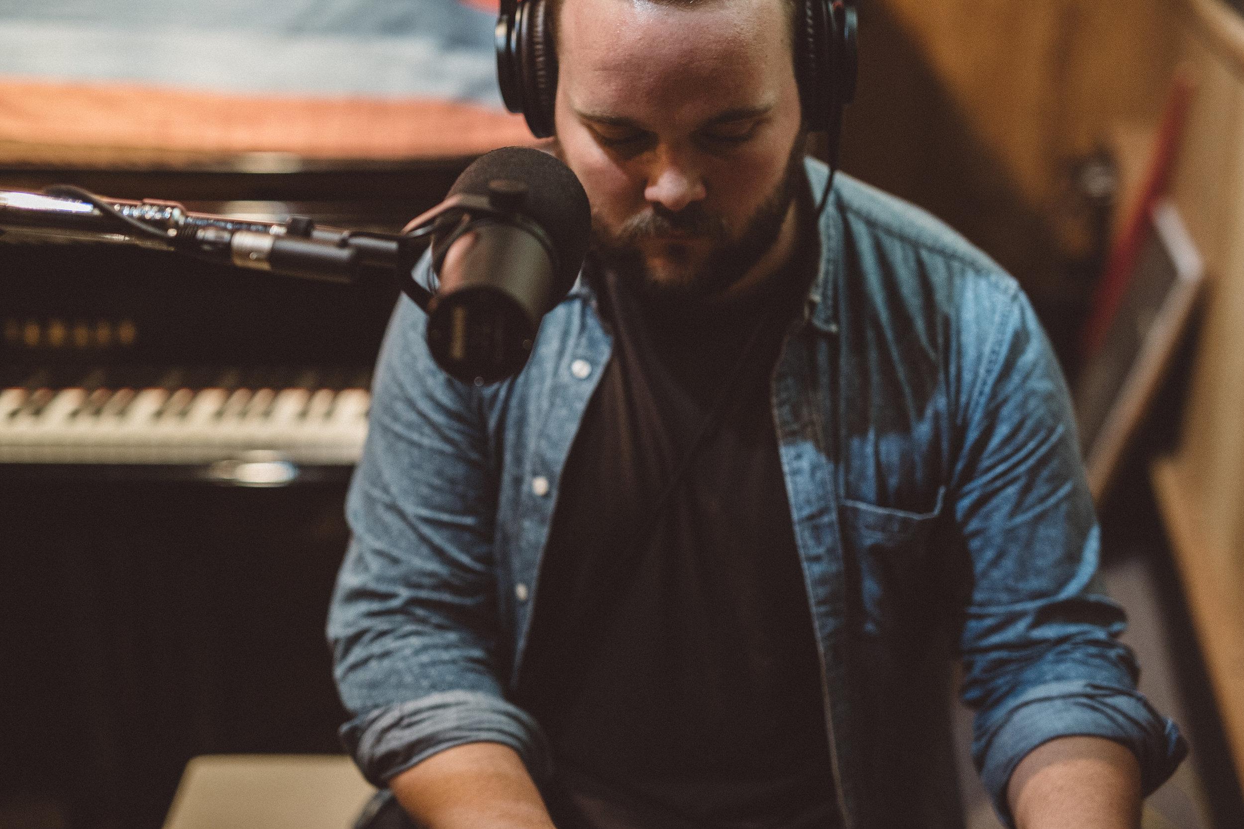 Mikaela Hamilton- Matt Wright in studio-34.jpg