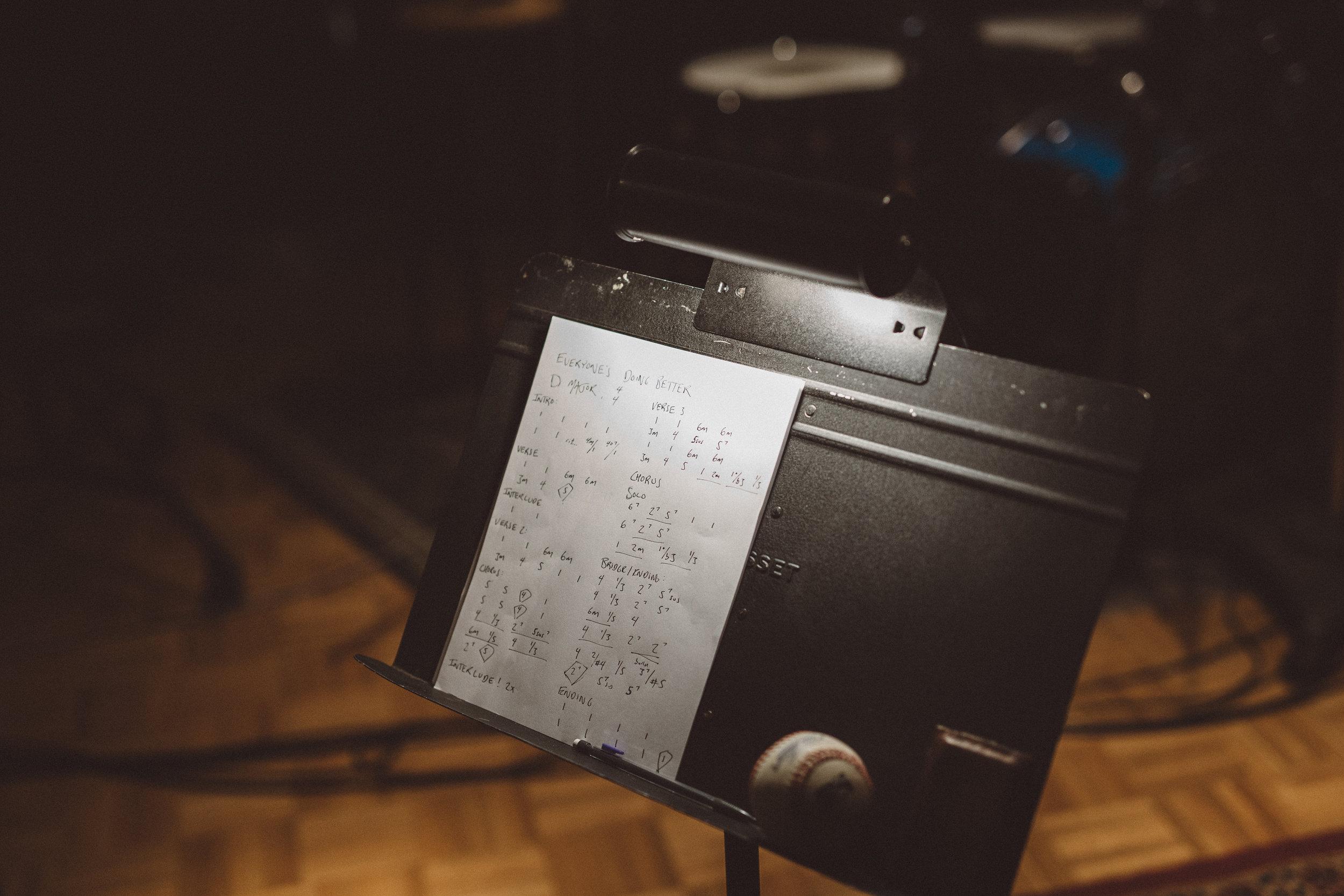 Mikaela Hamilton- Matt Wright in studio-4.jpg