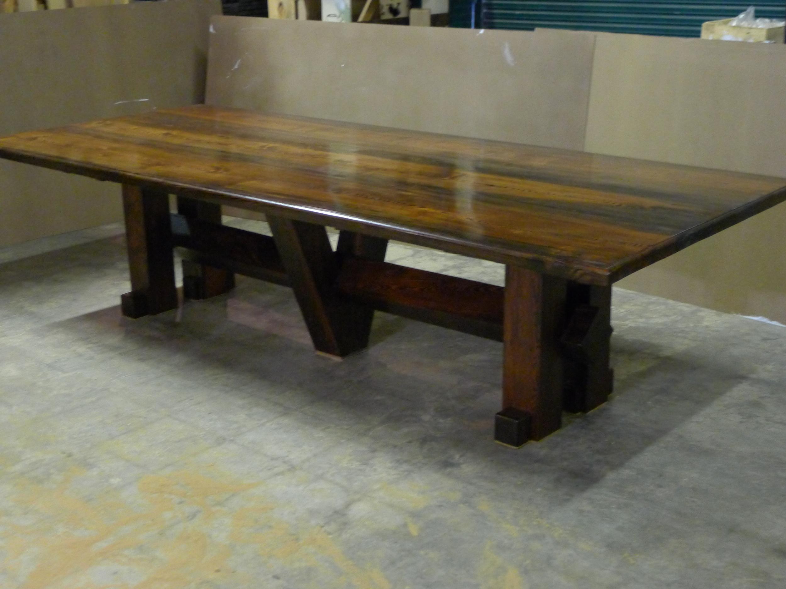 Jelinek Dining Room Table