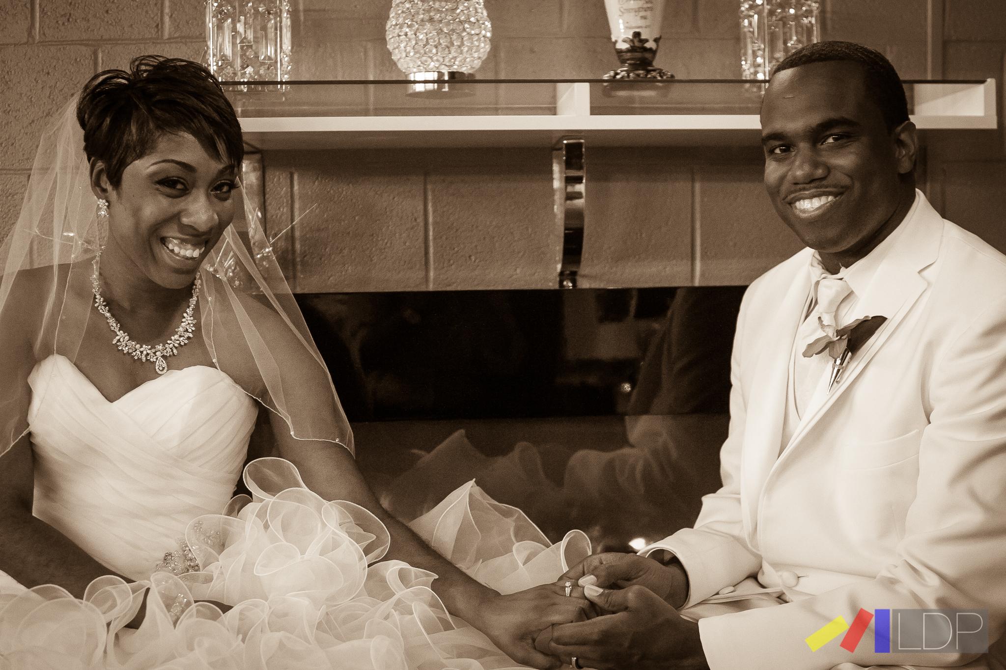Weddings by LDP