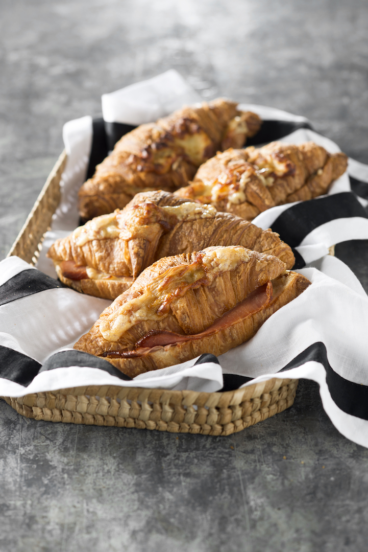Savoury Croissant