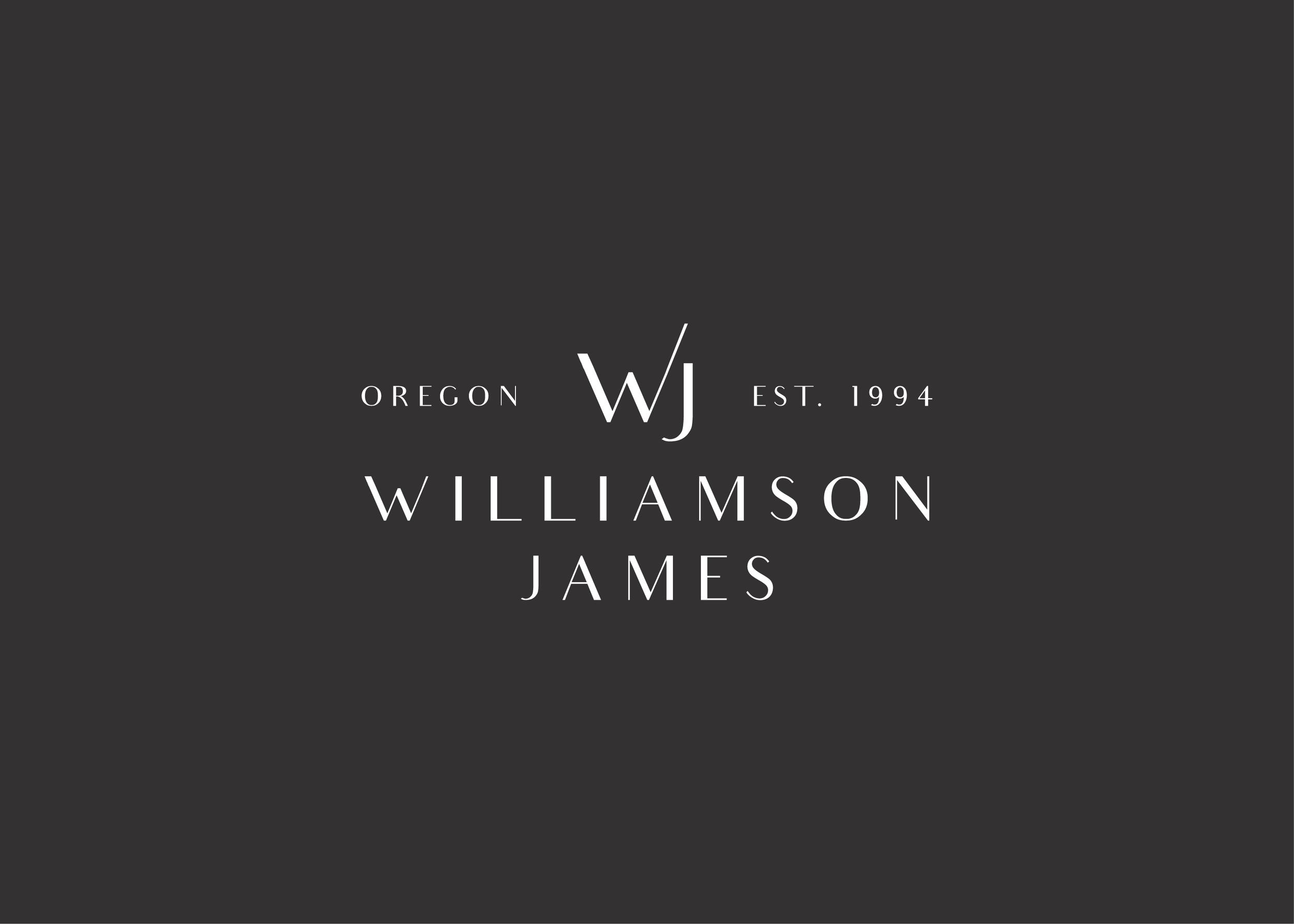 WILLIAMSON JAMES HOMES