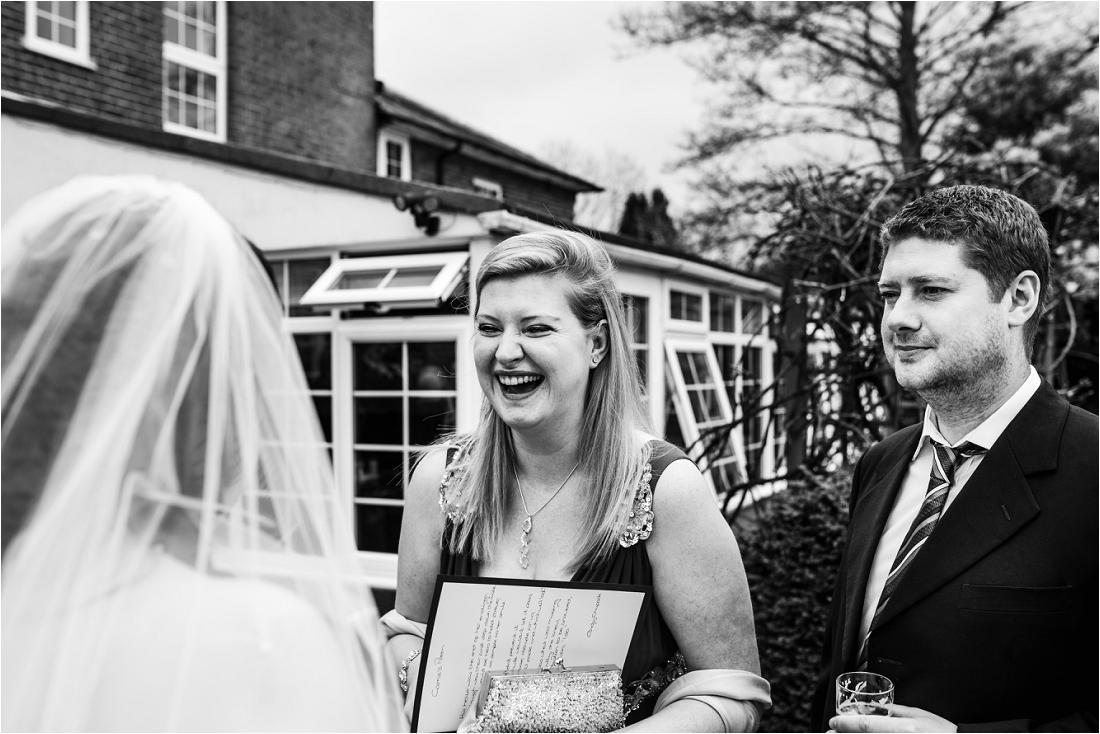 Berkshire weddings