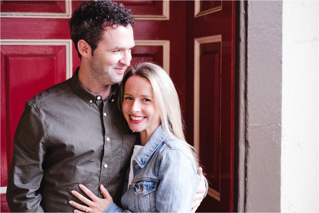Windsor - Luke & Rebecca Engagement shoot - Fuji X-T1 - 35mm f1.4