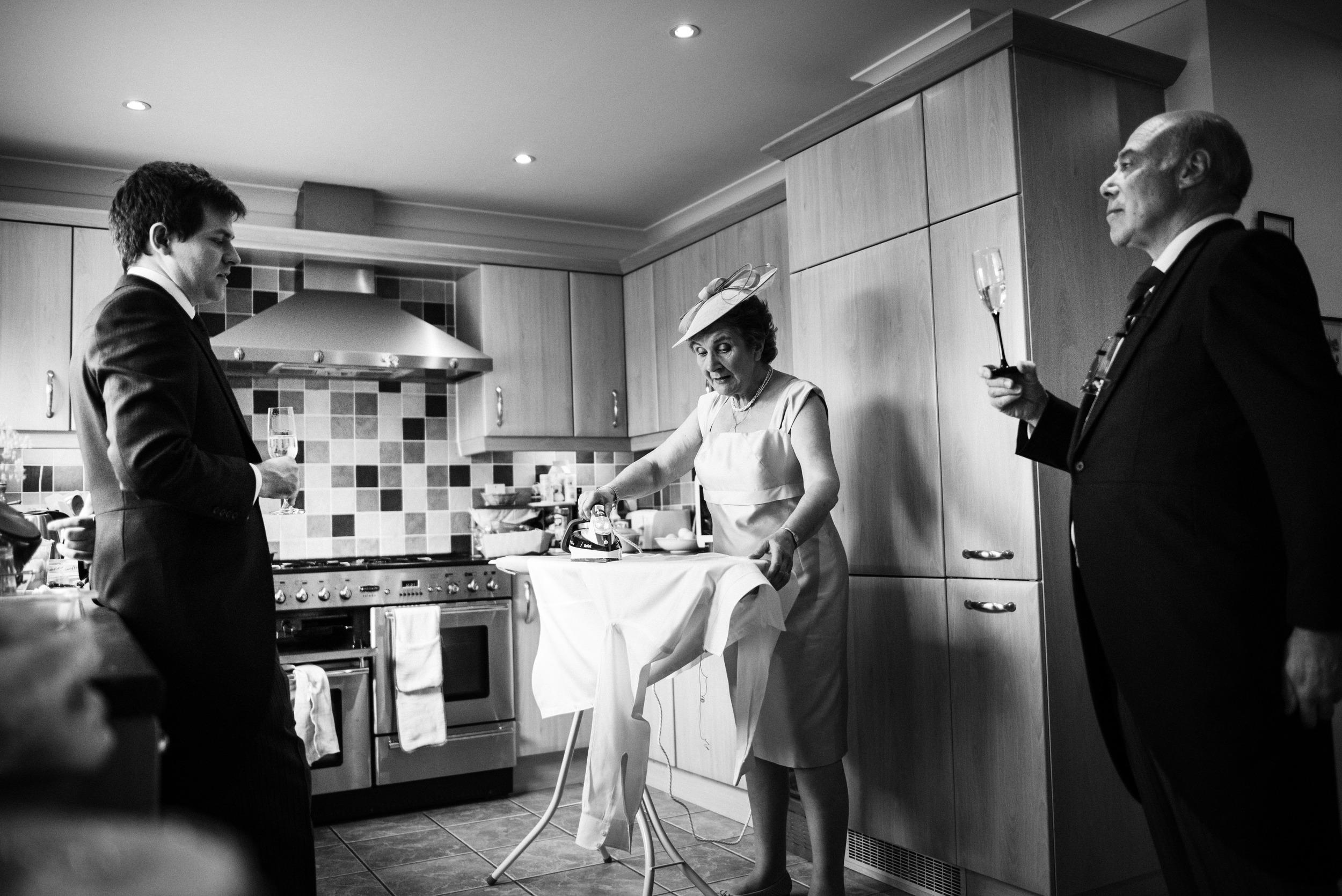 Combe Manor wedding photography