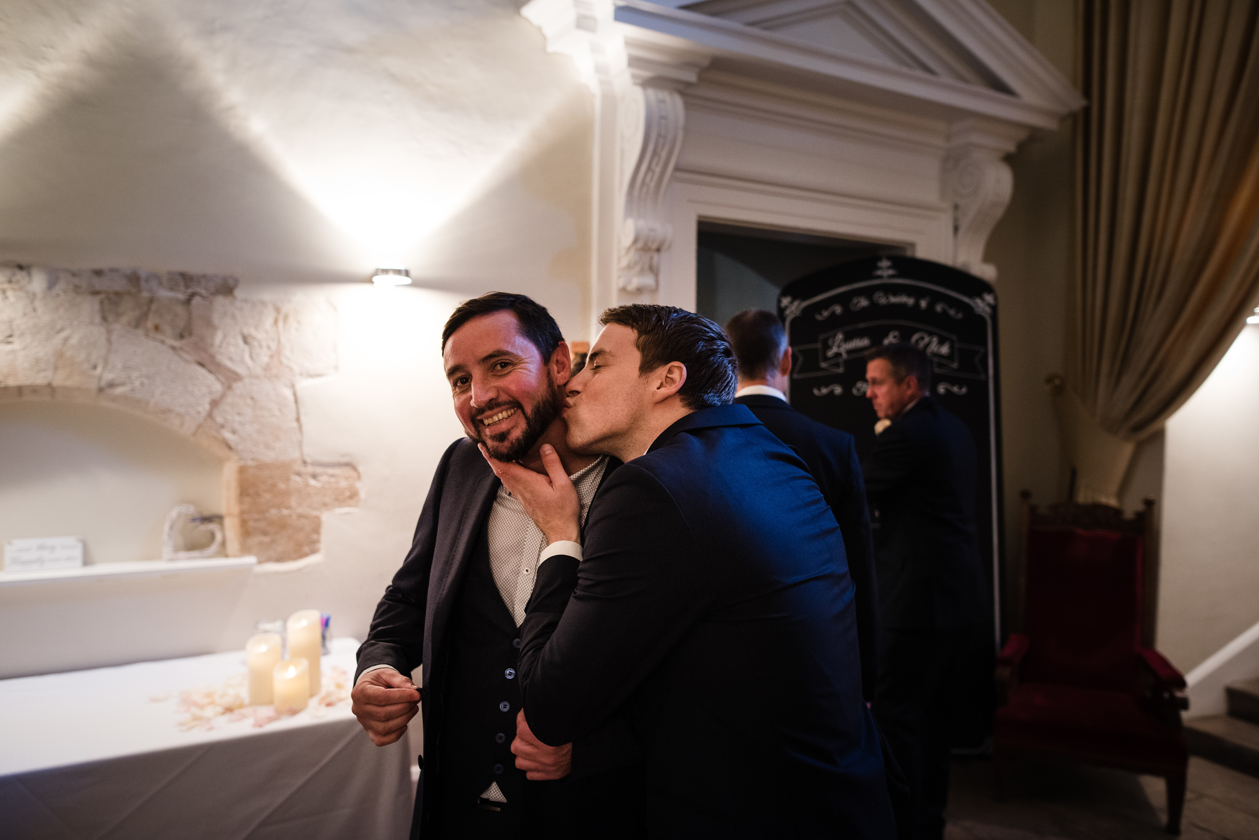 Castle Wedding Photography - Louisa & Nick-75.jpg