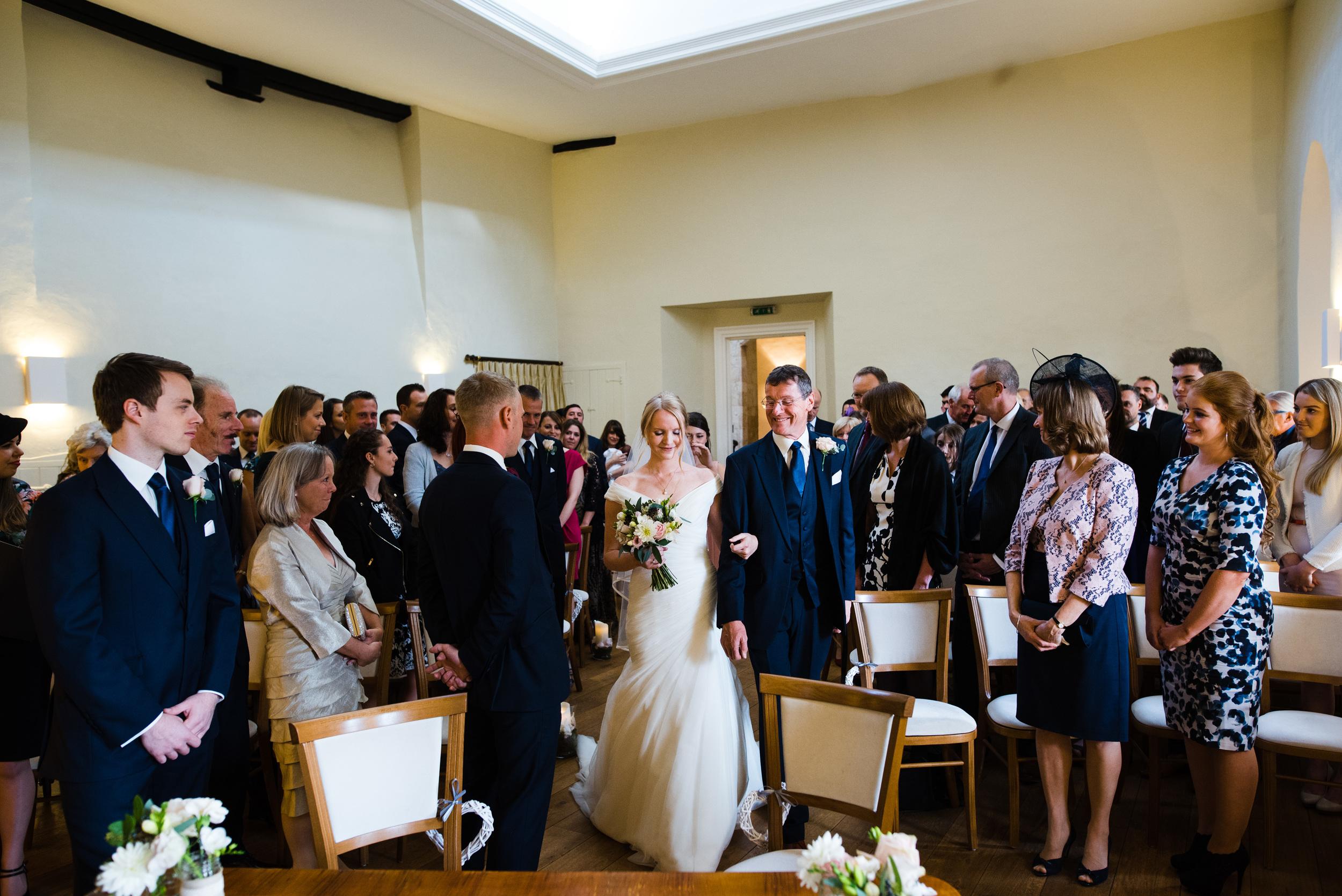 Castle Wedding Photography - Louisa & Nick-107.jpg