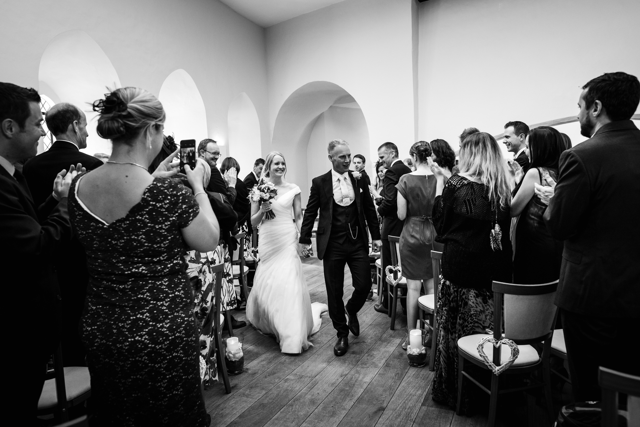 Castle Wedding Photography - Louisa & Nick-163.jpg