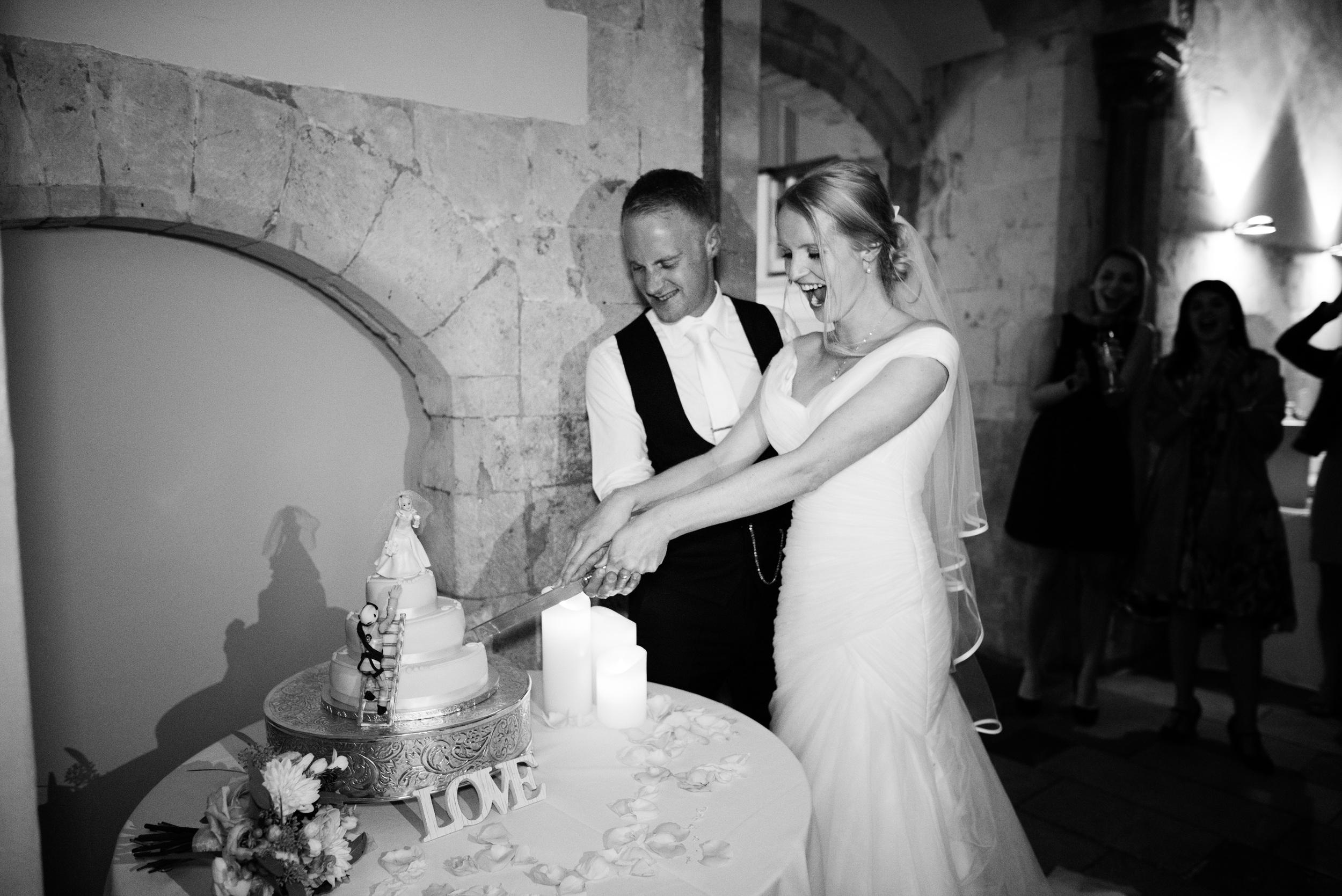 Castle Wedding Photography - Louisa & Nick-448.jpg