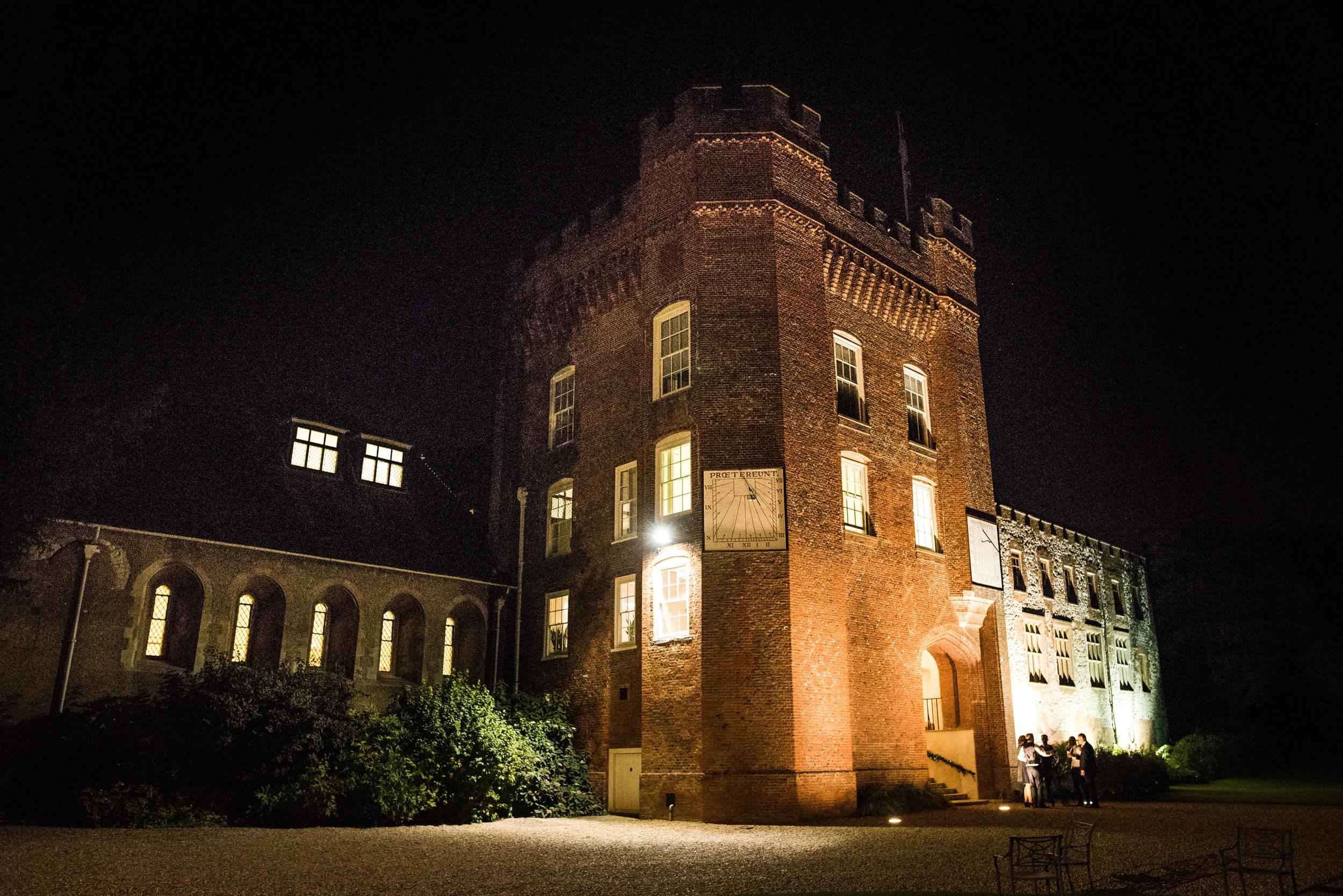 Castle Wedding Photography - Louisa & Nick-488.jpg