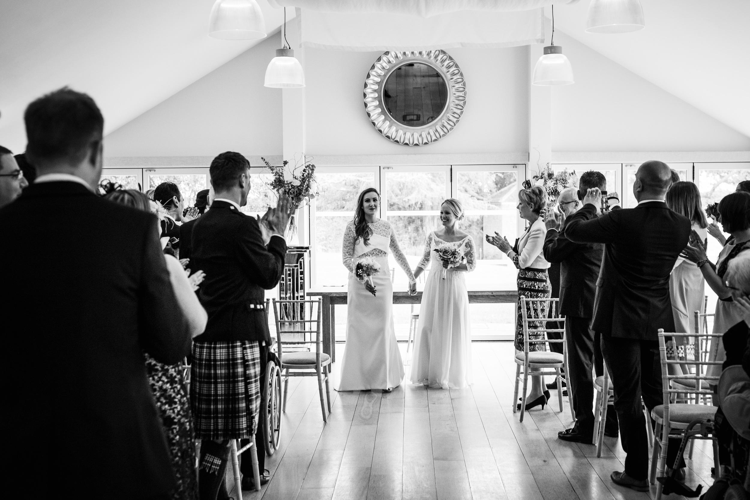 Wasing Park Wedding Photography - Emma & Sarah-152.jpg