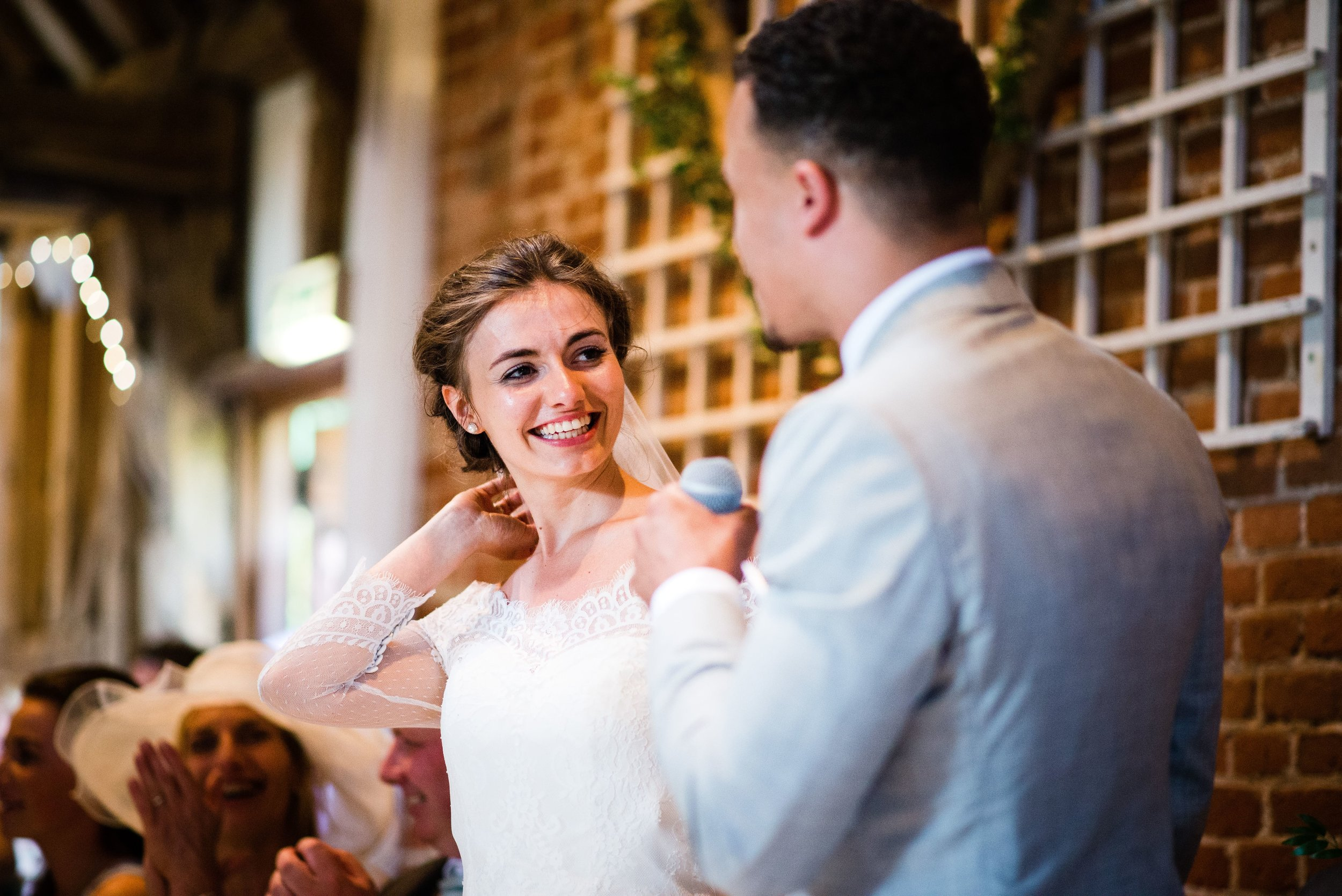 Haughley Park Barn Wedding Photography - Megan & Myles (32).jpg