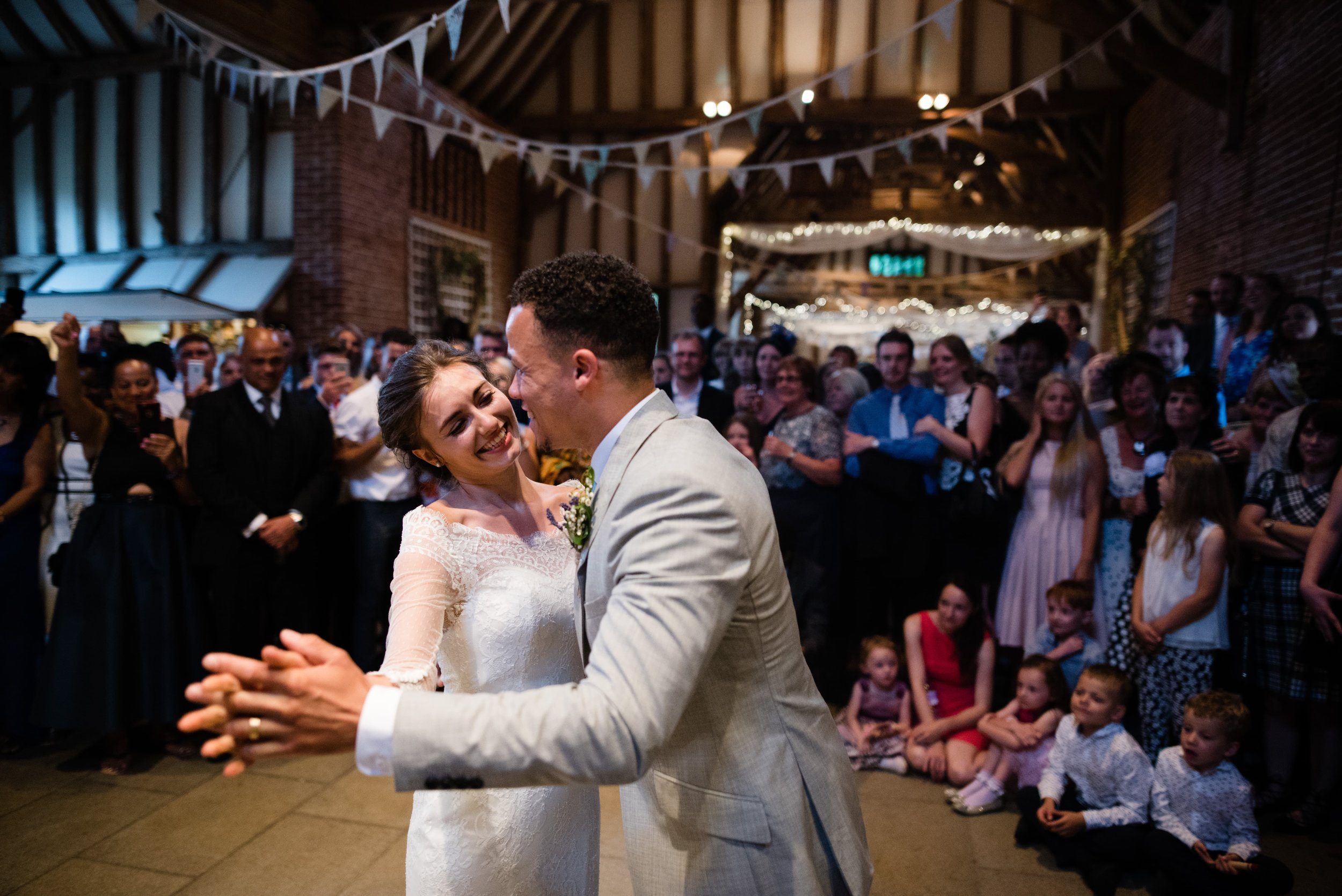 Haughley Park Barn Wedding Photography - Megan & Myles (22).jpg