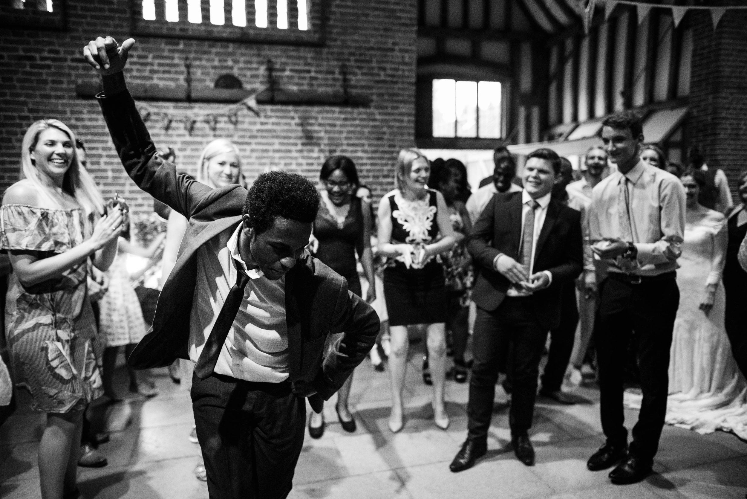 Haughley Park Barn Wedding Photography - Megan & Myles (19).jpg