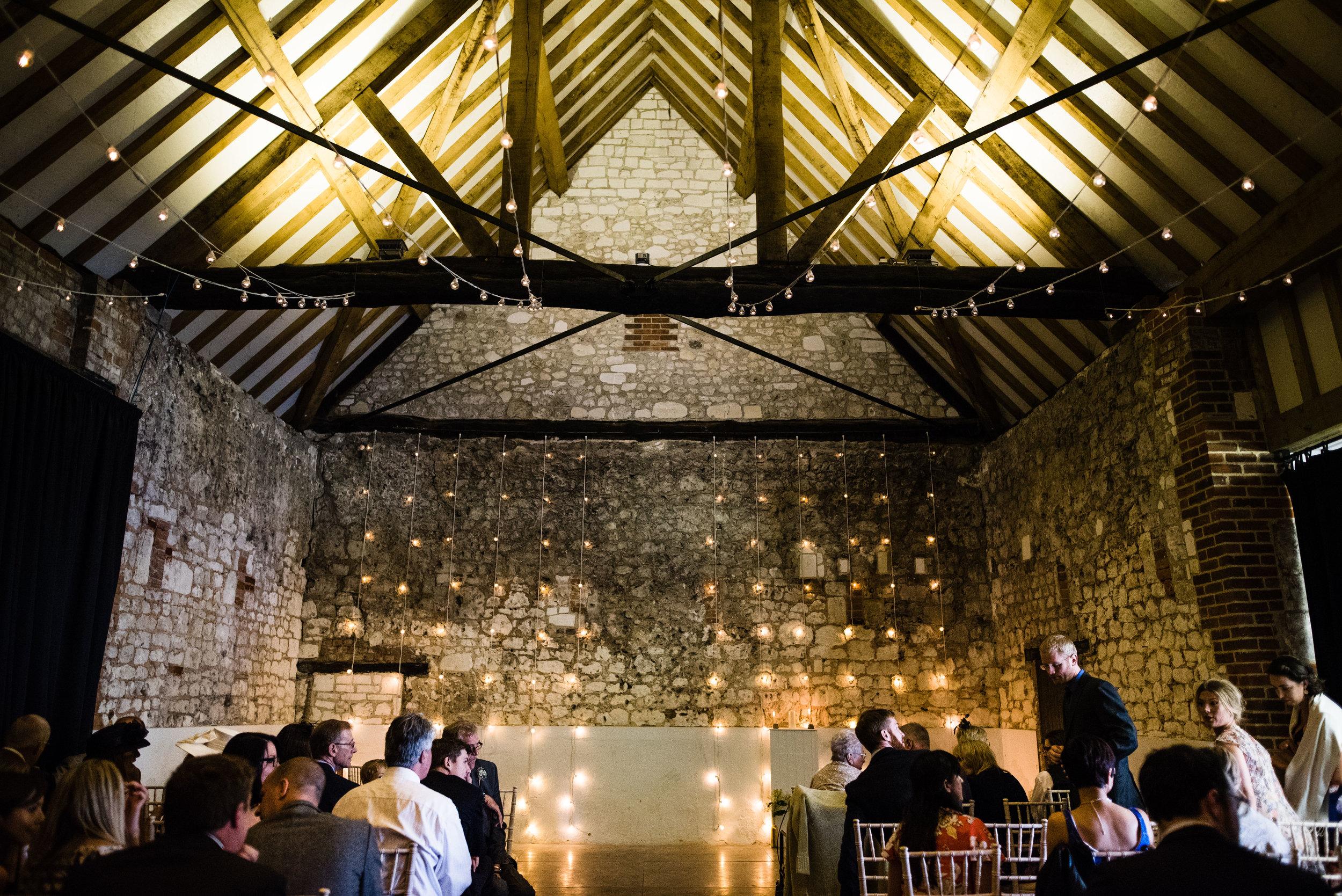 Monks Barn Wedding Photography - Michelle  Richard-113.jpg