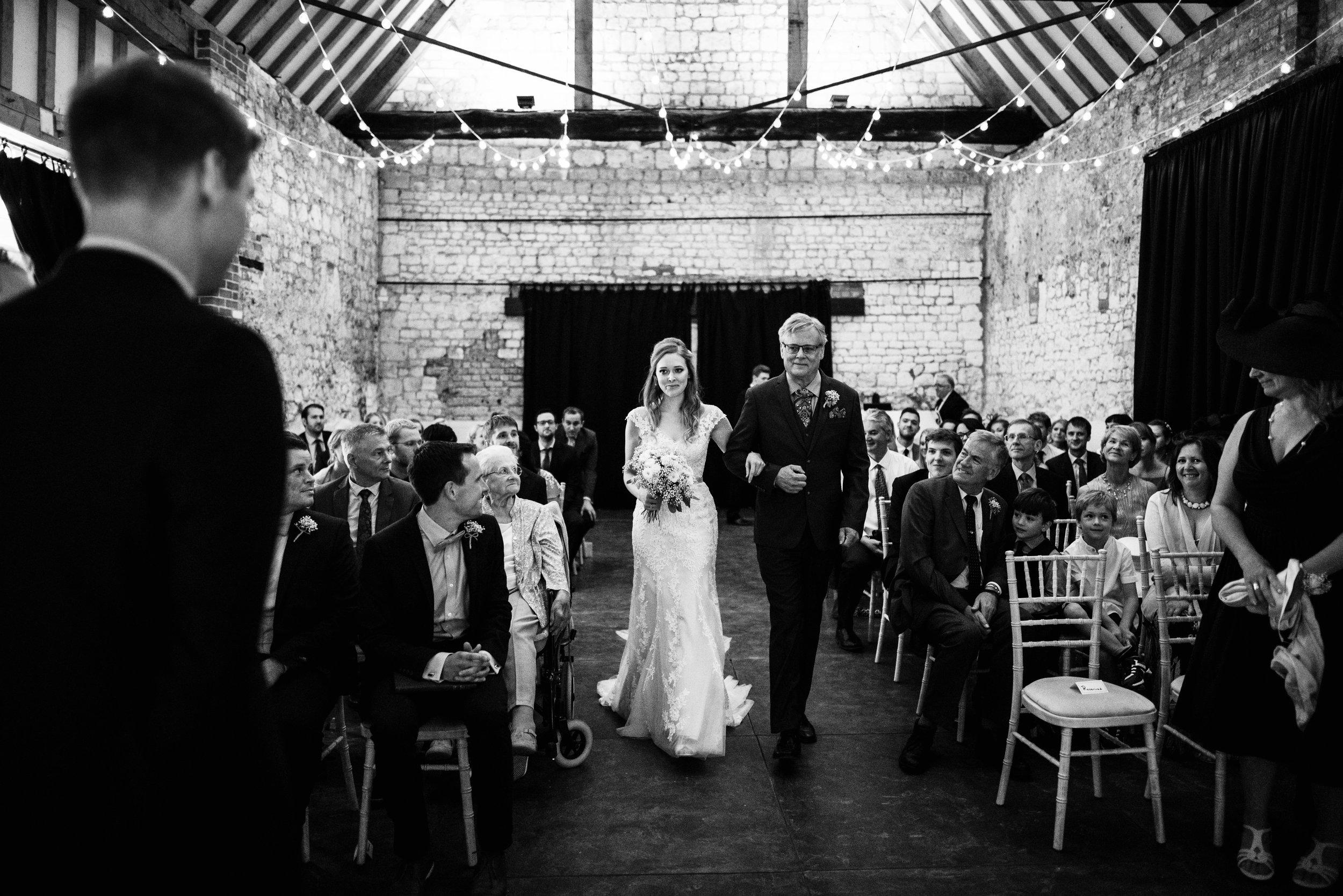 Monks Barn Wedding Photography - Michelle  Richard-128.jpg