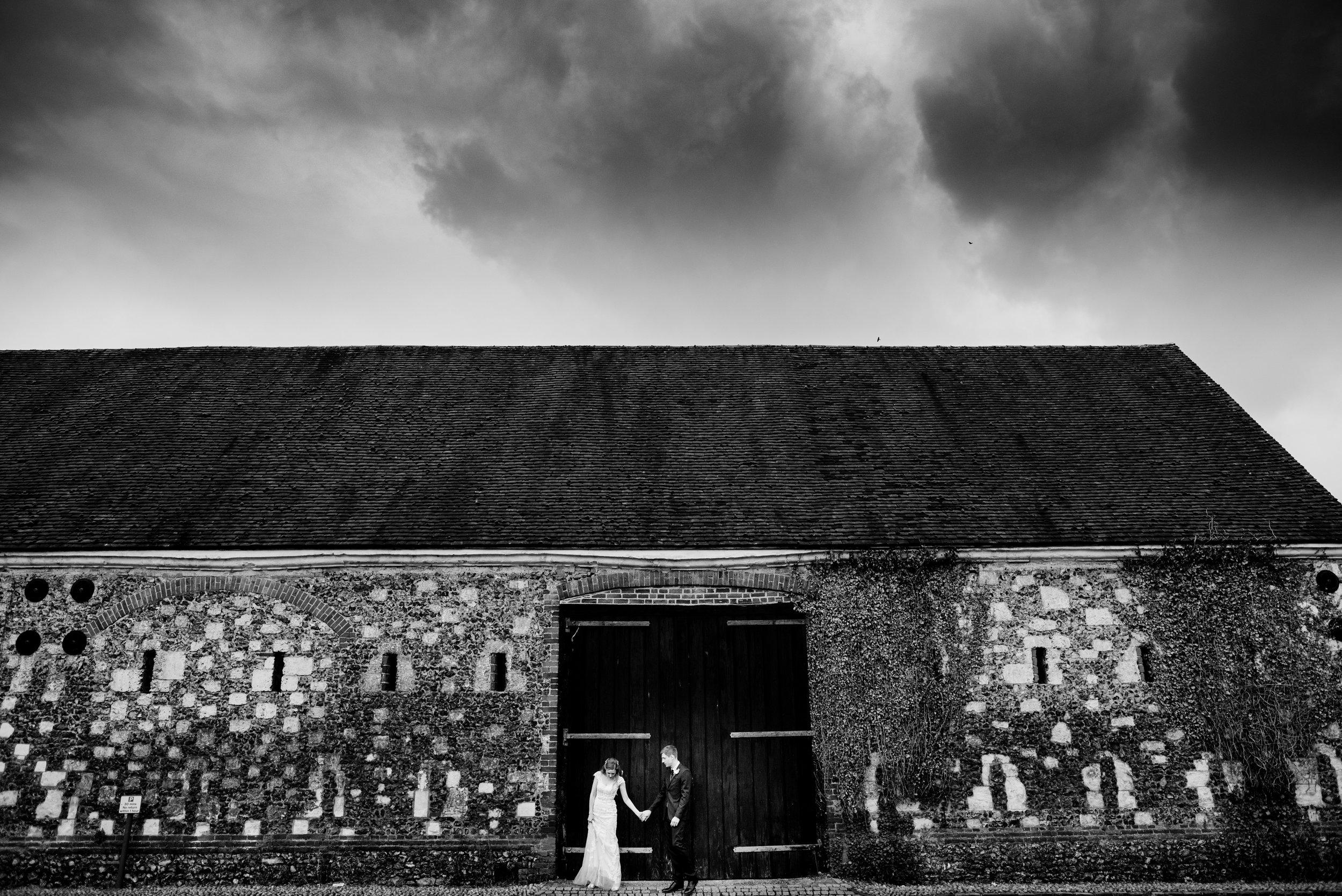 Monks Barn Wedding Photography - Michelle  Richard-250.jpg