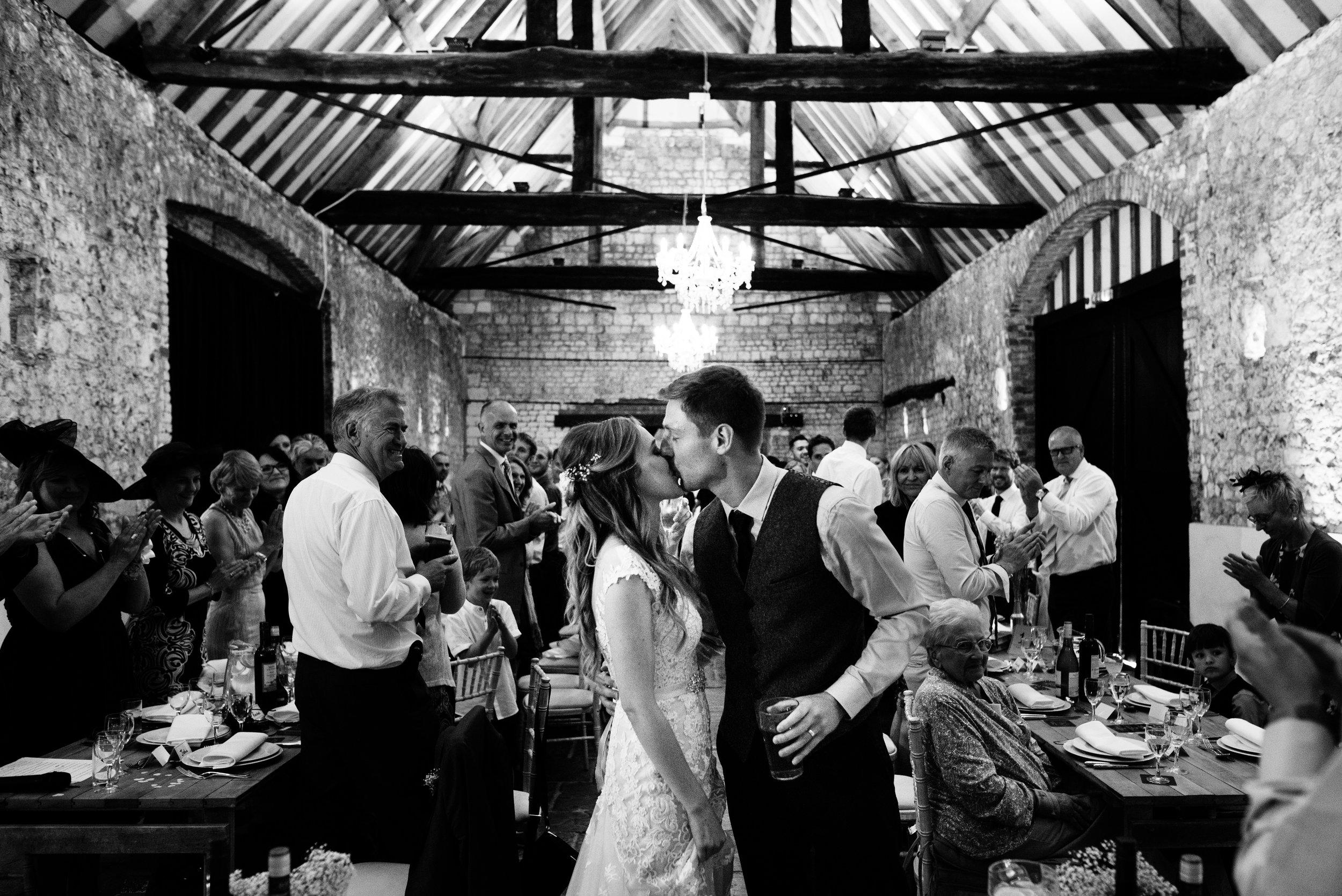 Monks Barn Wedding Photography - Michelle  Richard-299.jpg