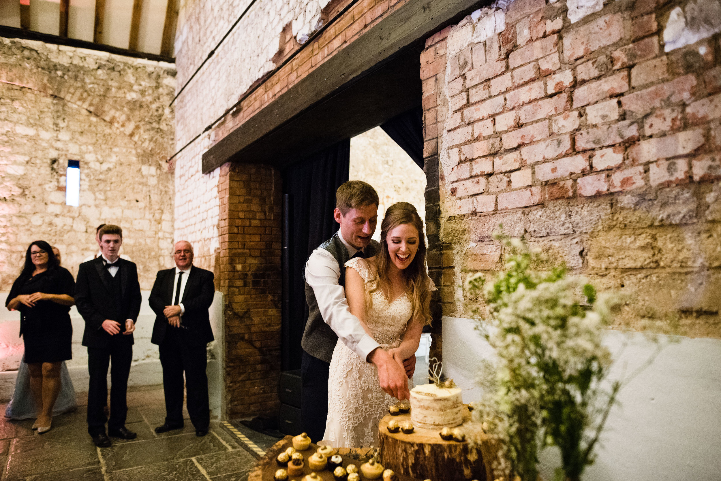 Monks Barn Wedding Photography - Michelle  Richard-416.jpg