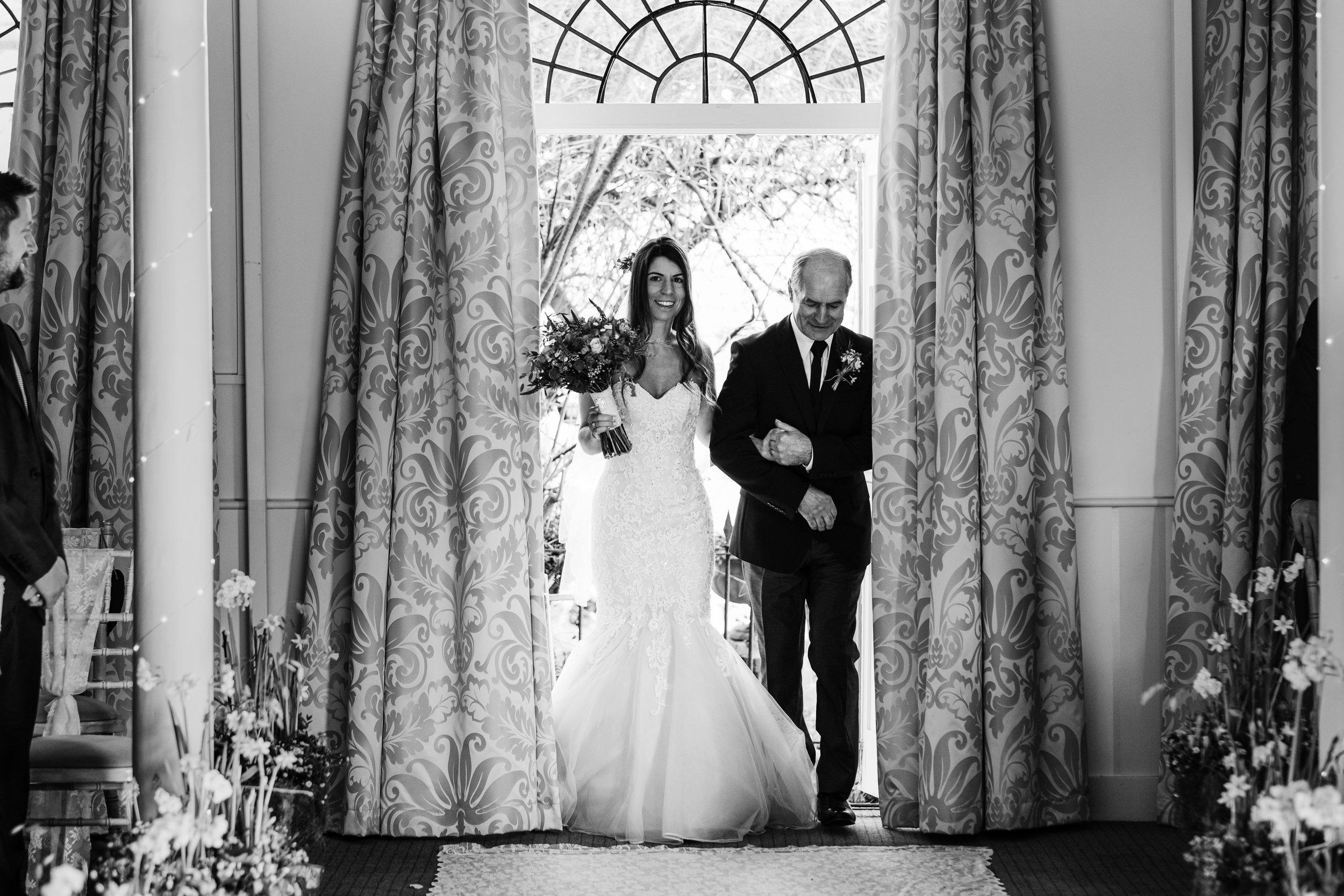 Kings Chapel Wedding Photography - Clare & Rick-96.jpg