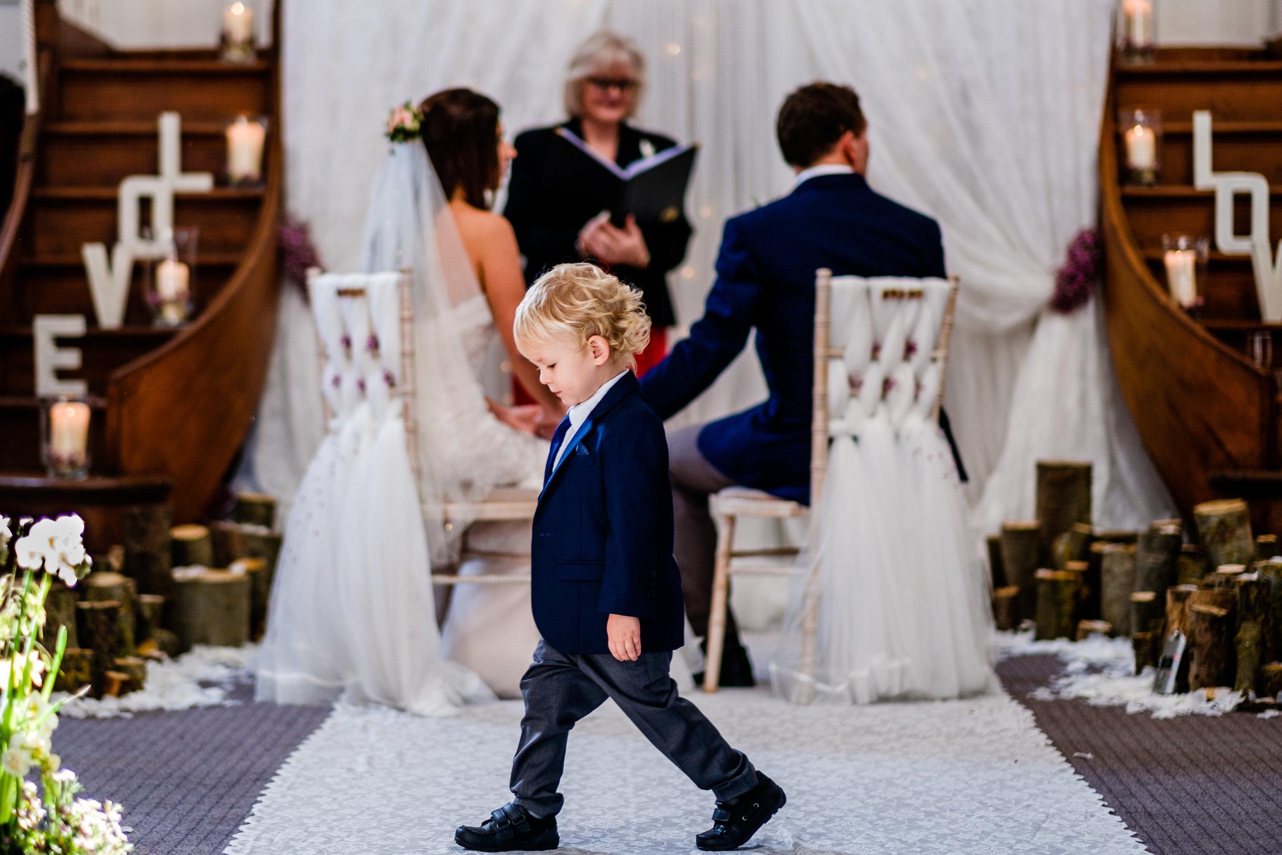 Kings Chapel Wedding Photography - Clare & Rick-105.jpg
