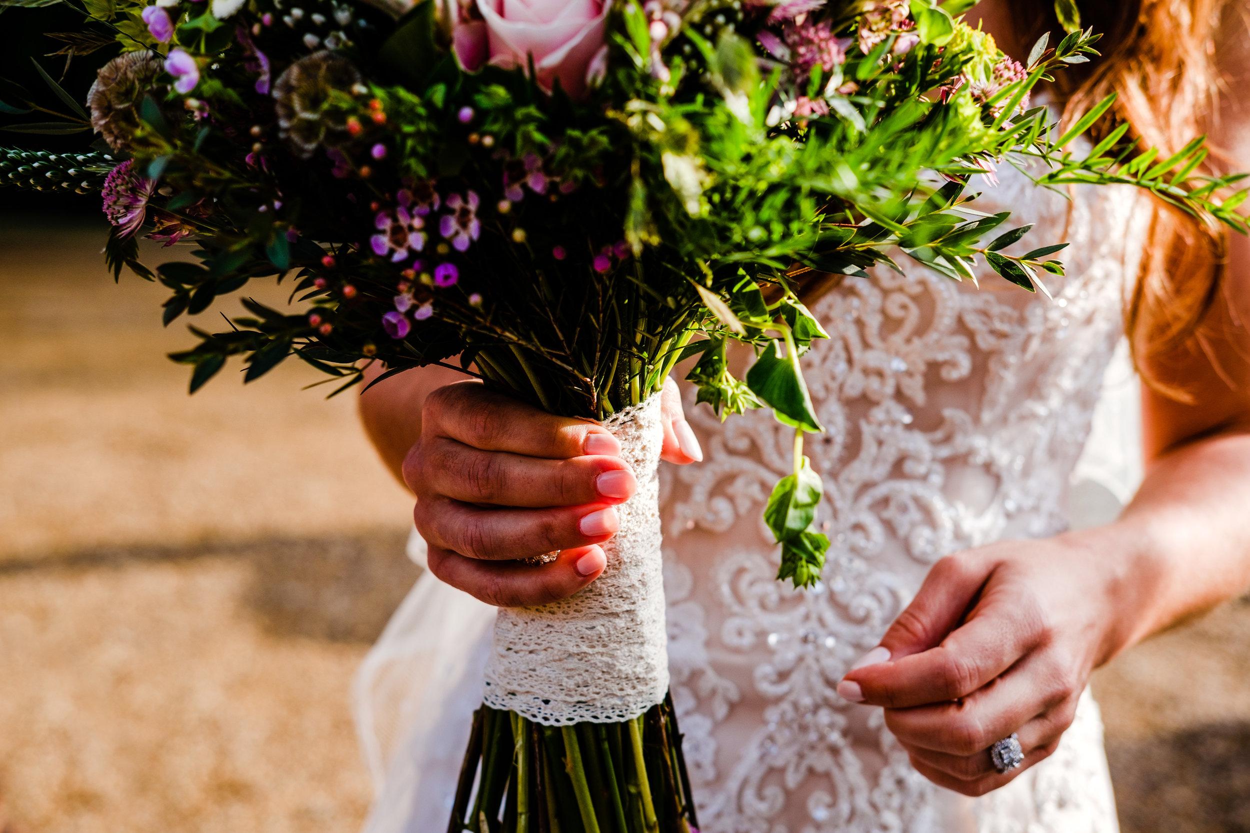 Kings Chapel Wedding Photography - Clare & Rick-206.jpg