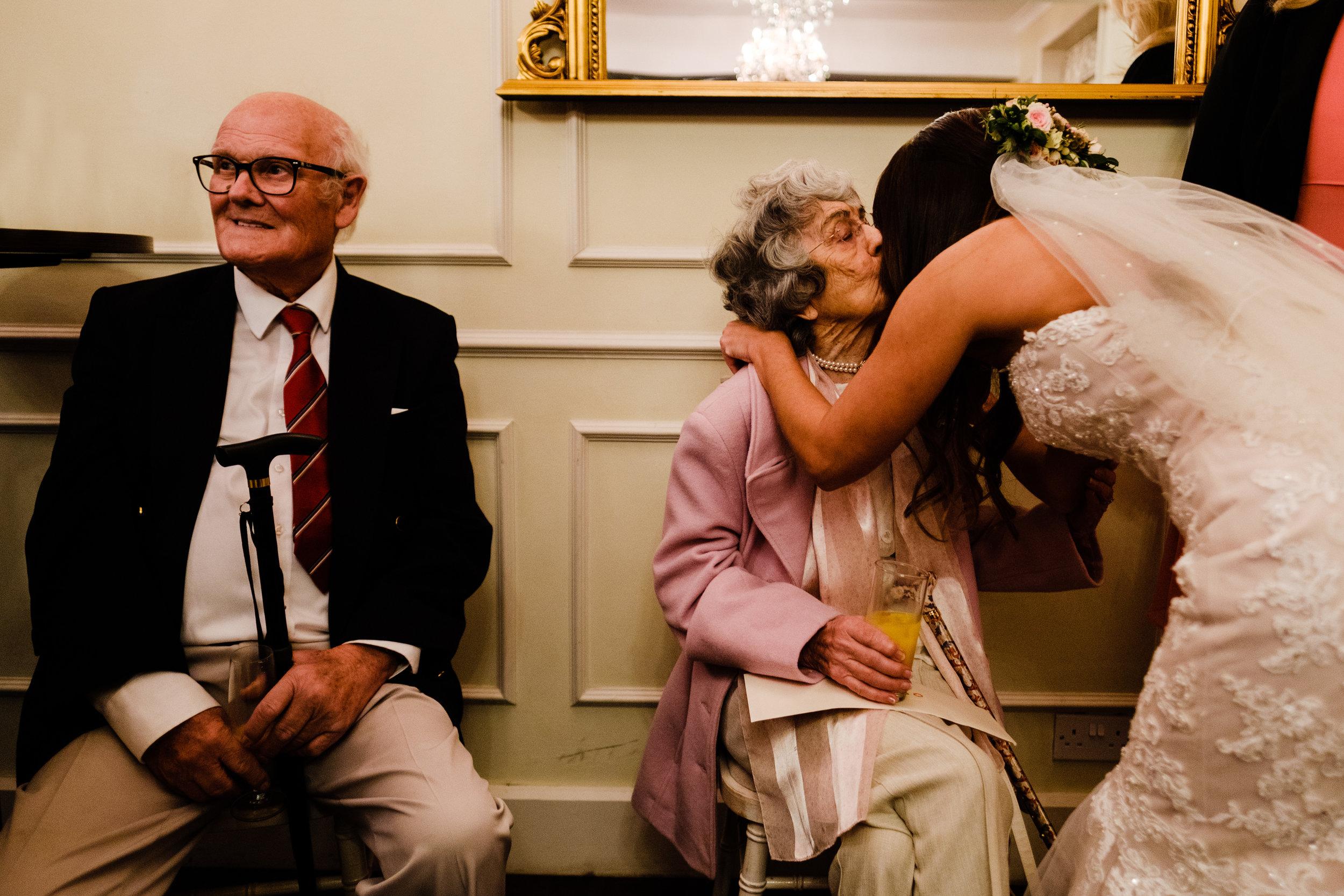 Kings Chapel Wedding Photography - Clare & Rick-160.jpg