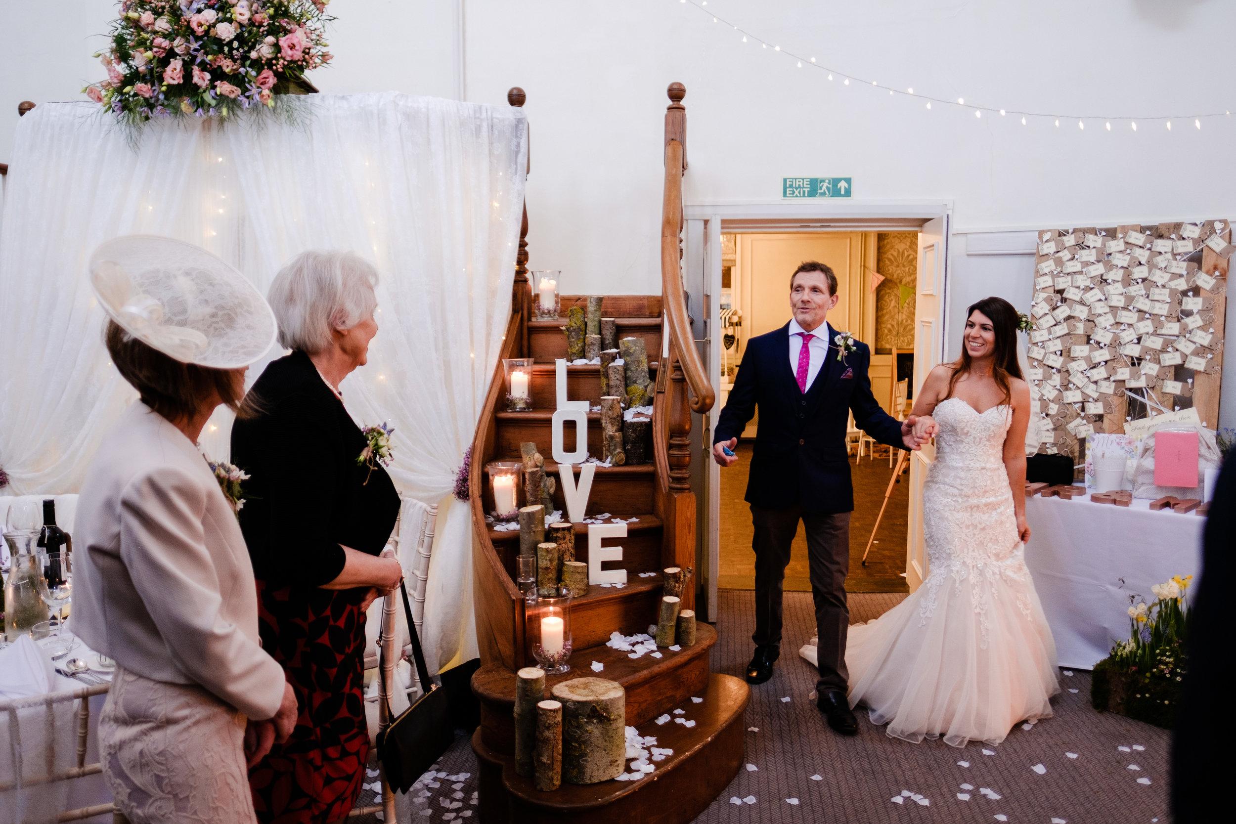Kings Chapel Wedding Photography - Clare & Rick-229.jpg