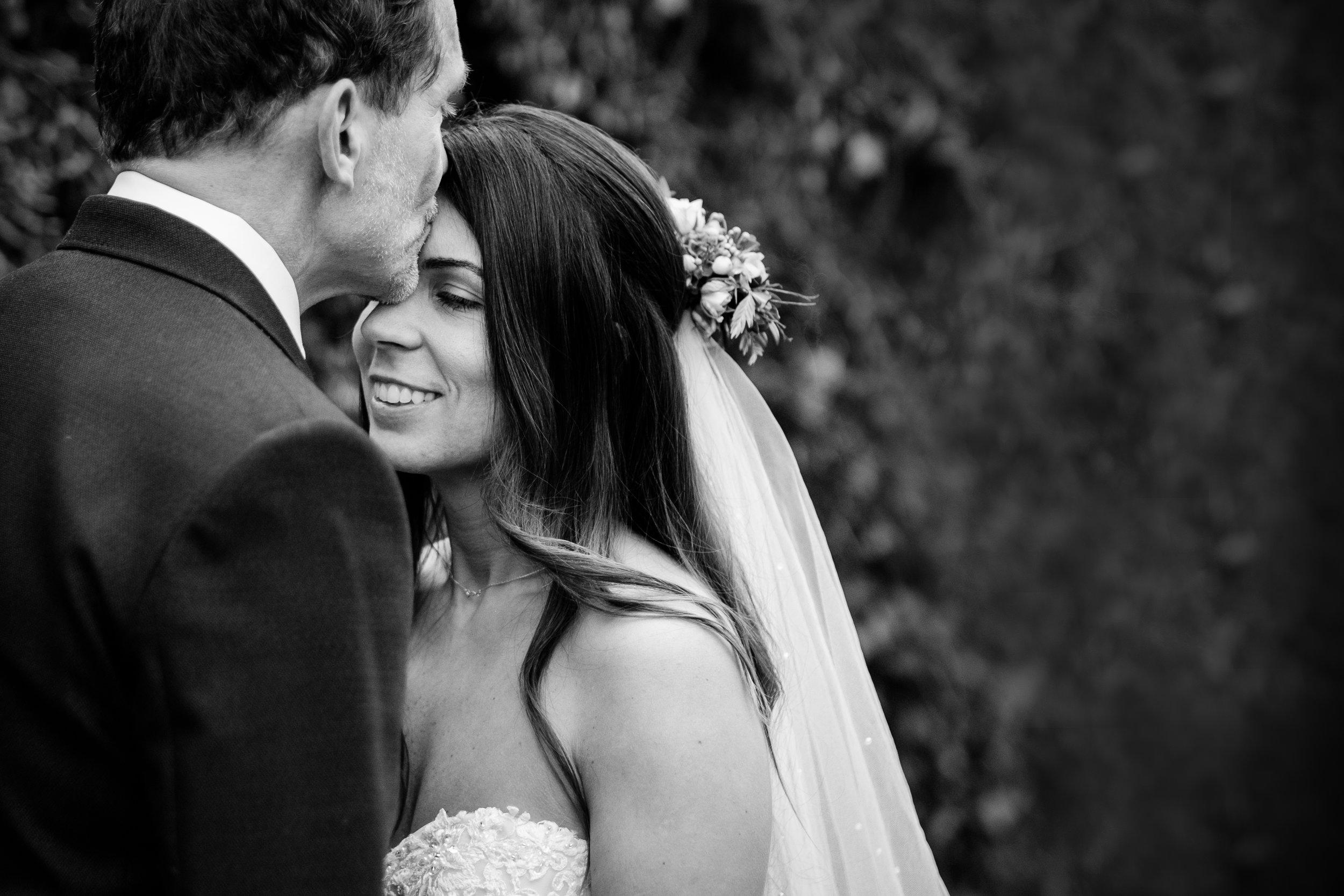 Kings Chapel Wedding Photography - Clare & Rick-253.jpg