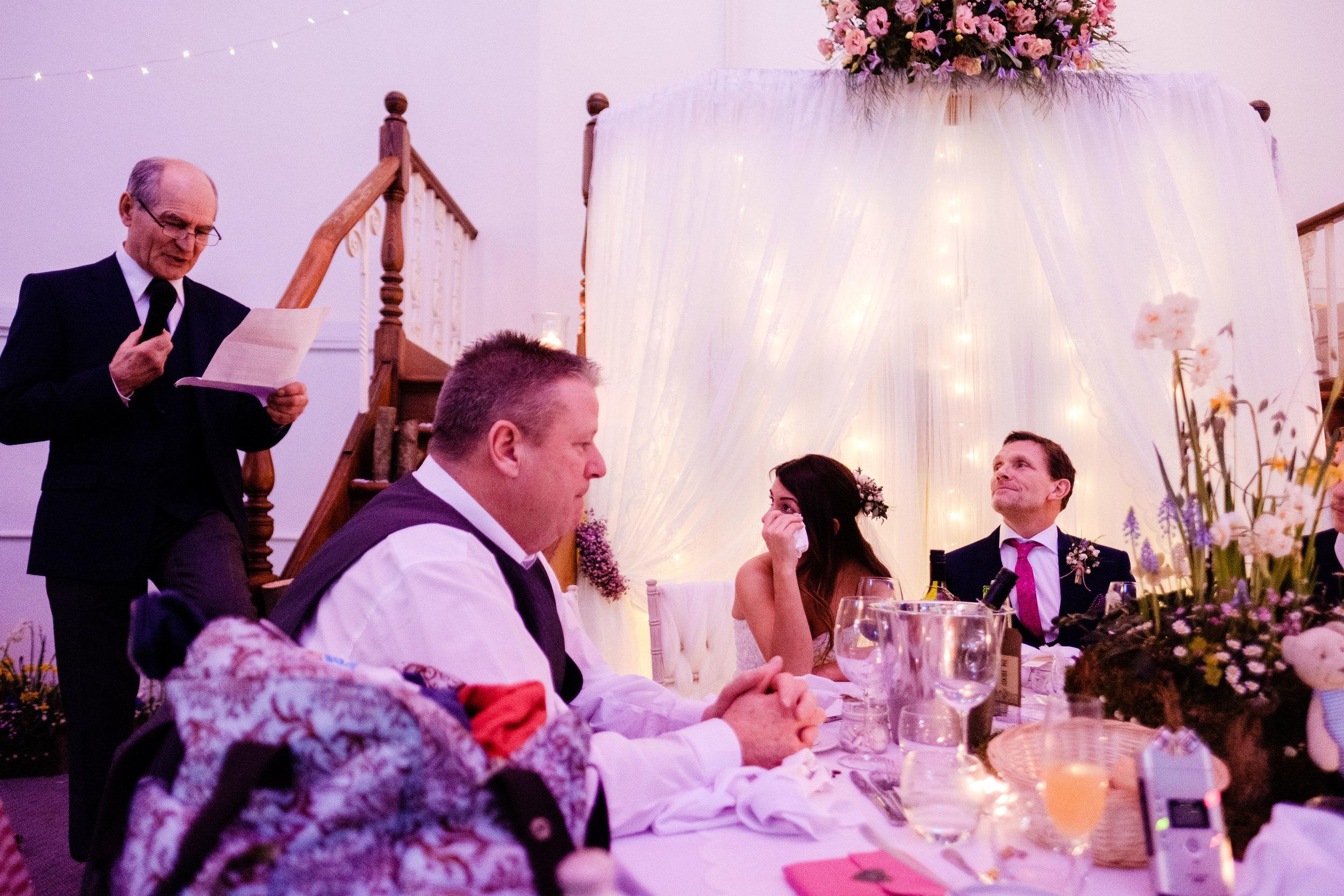 Kings Chapel Wedding Photography - Clare & Rick-279.jpg