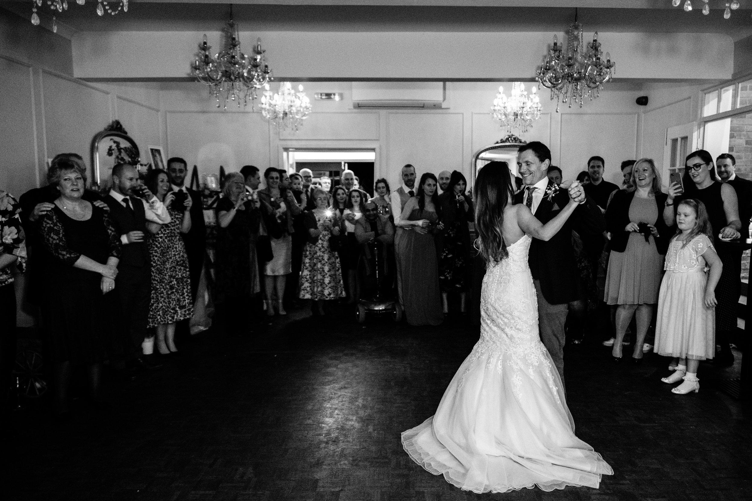 Kings Chapel Wedding Photography - Clare & Rick-379.jpg