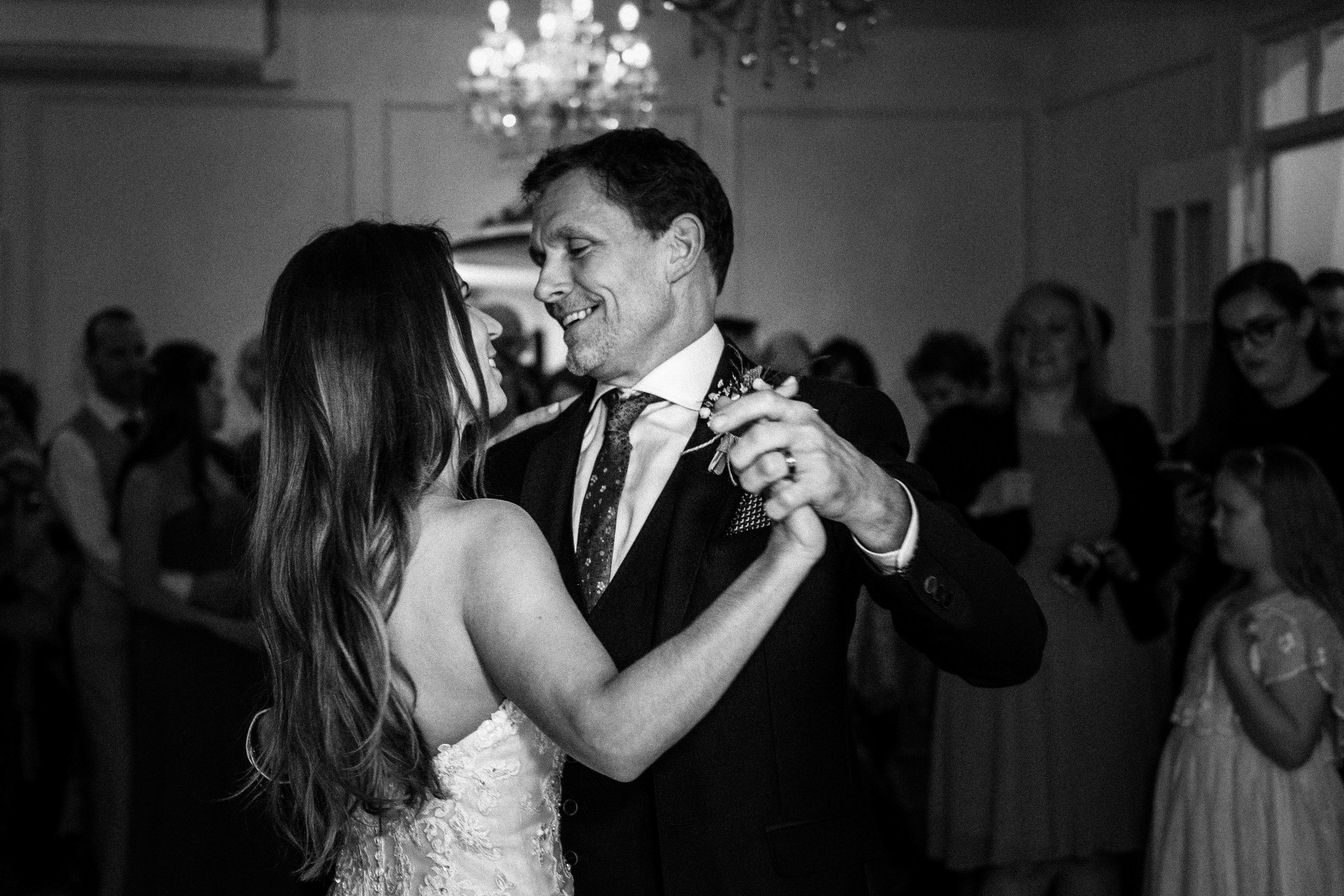 Kings Chapel Wedding Photography - Clare & Rick-381.jpg