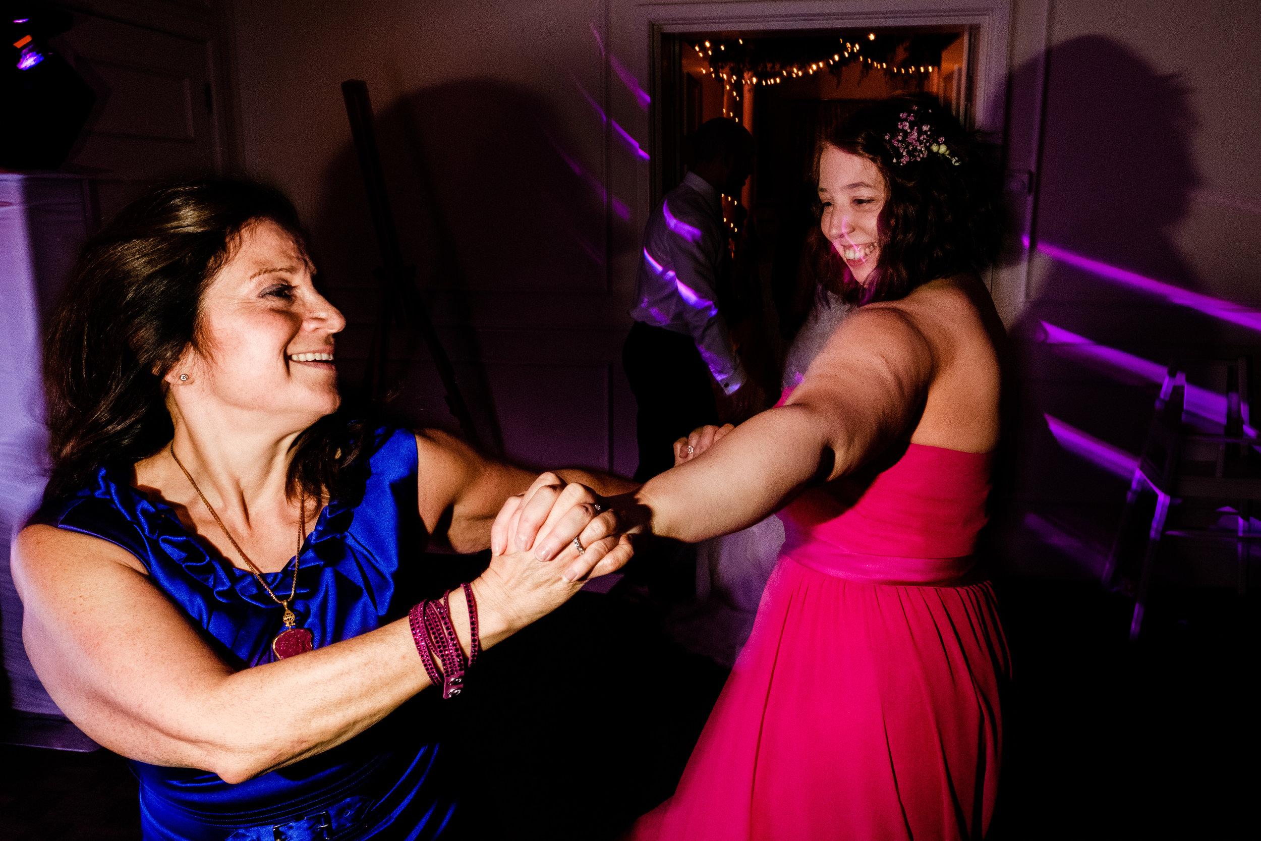 Kings Chapel Wedding Photography - Clare & Rick-404.jpg