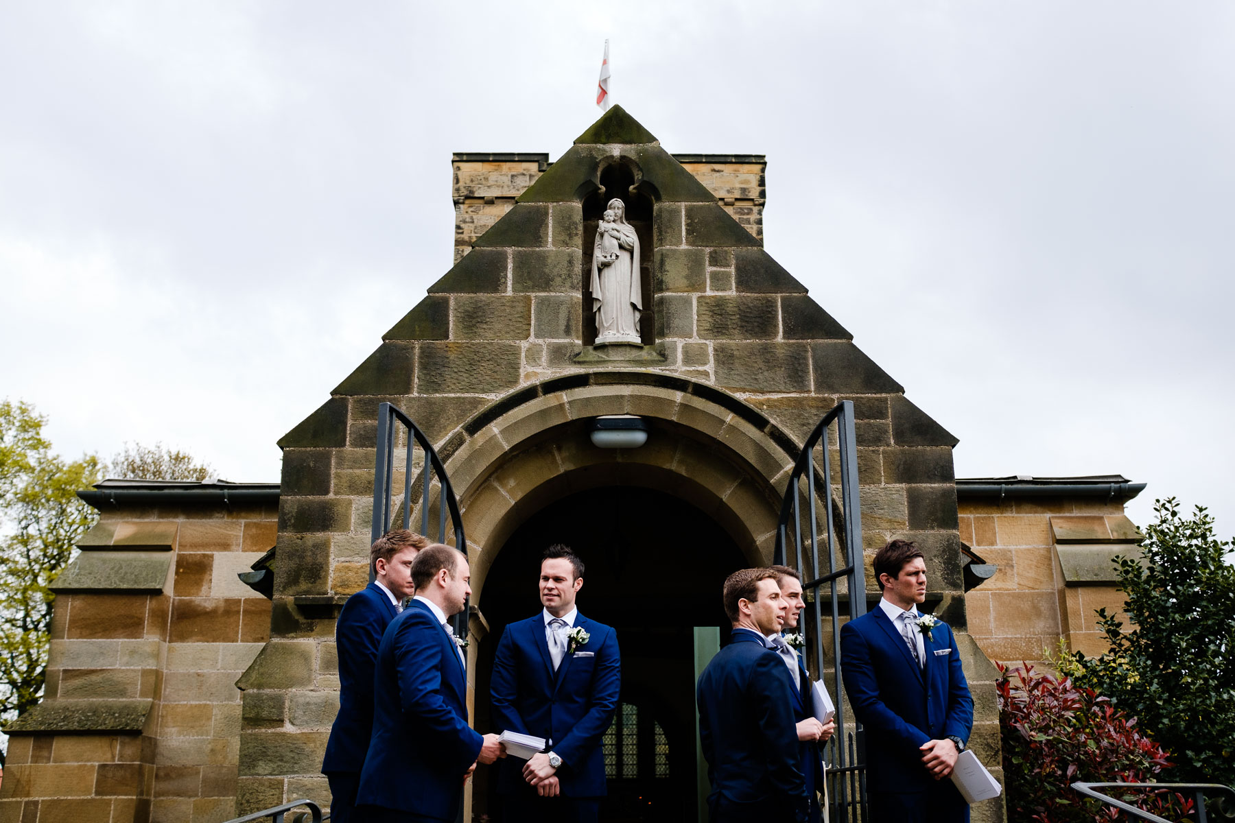 Crathorne Hall Wedding Photography - Jo & Paul (54).jpg