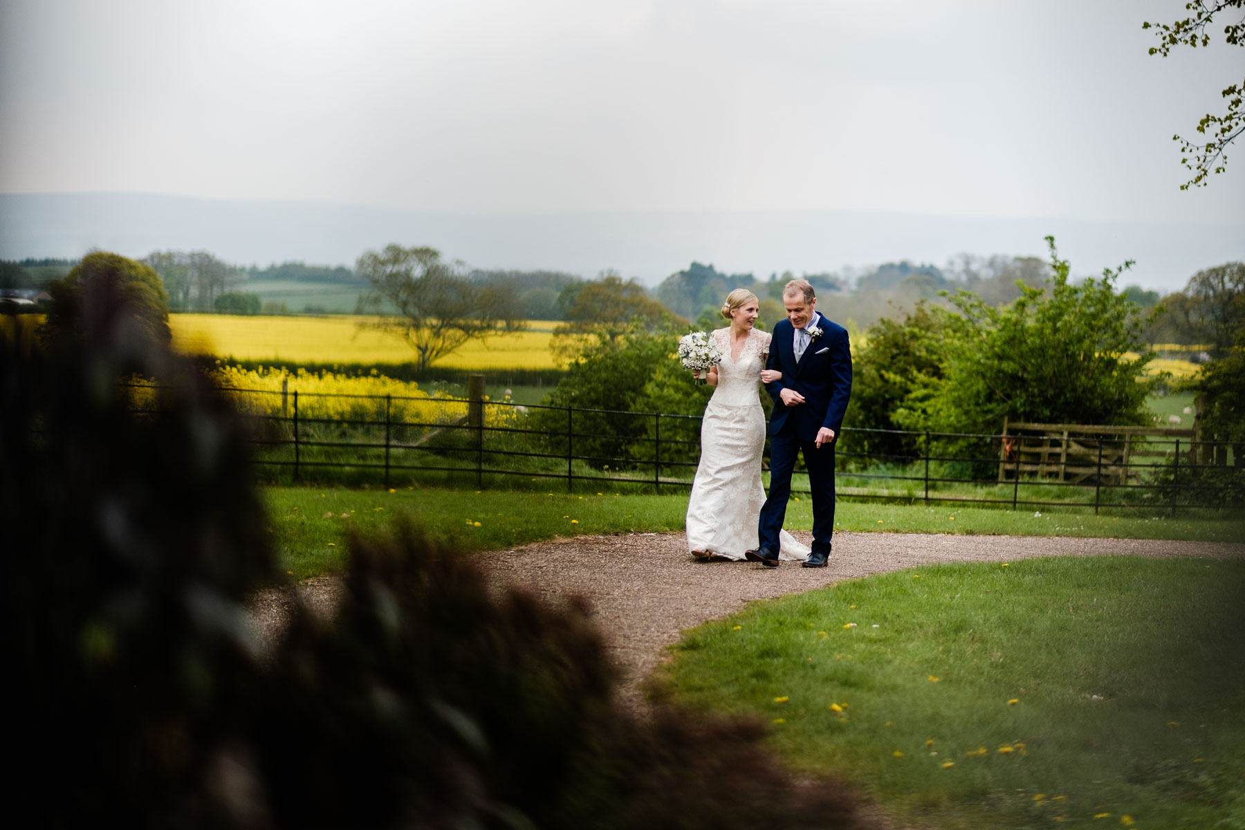 Crathorne Hall Wedding Photography - Jo & Paul (76).jpg