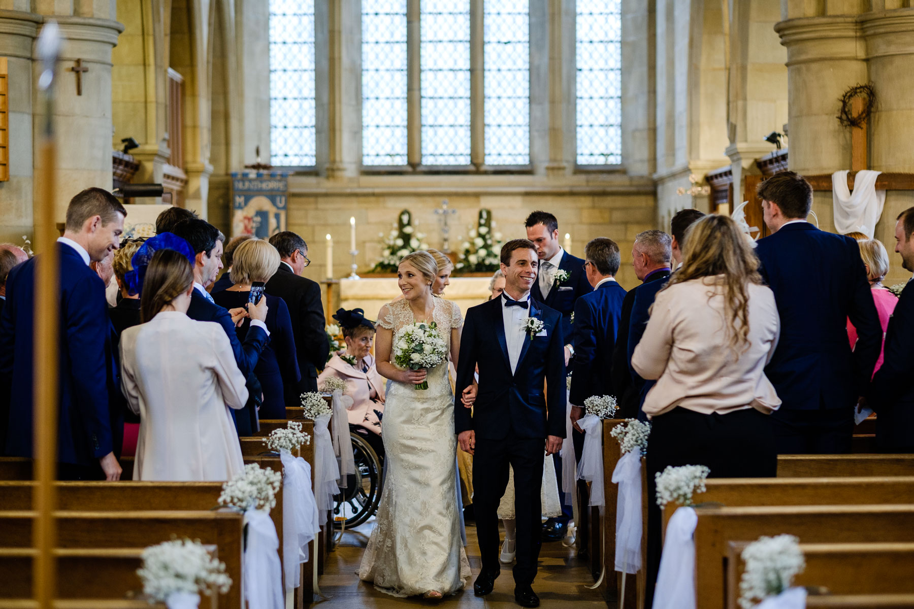 Crathorne Hall Wedding Photography - Jo & Paul (114).jpg