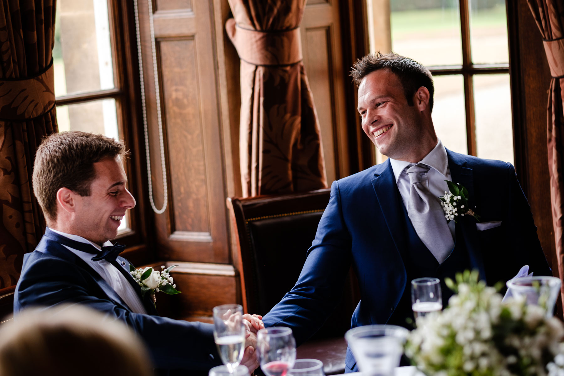 Crathorne Hall Wedding Photography - Jo & Paul (287).jpg