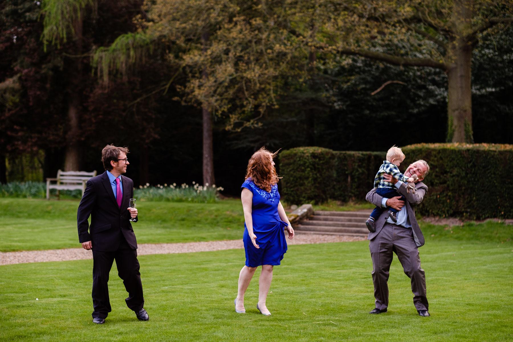 Crathorne Hall Wedding Photography - Jo & Paul (353).jpg