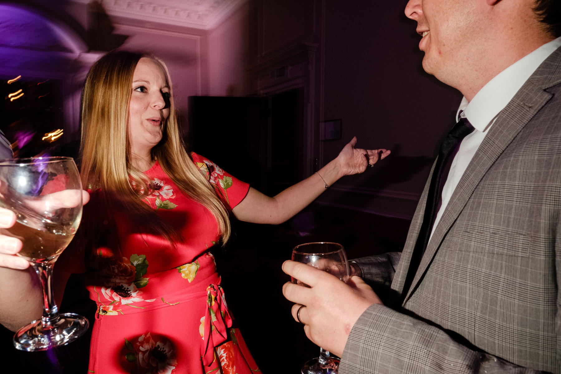 Crathorne Hall Wedding Photography - Jo & Paul (383).jpg