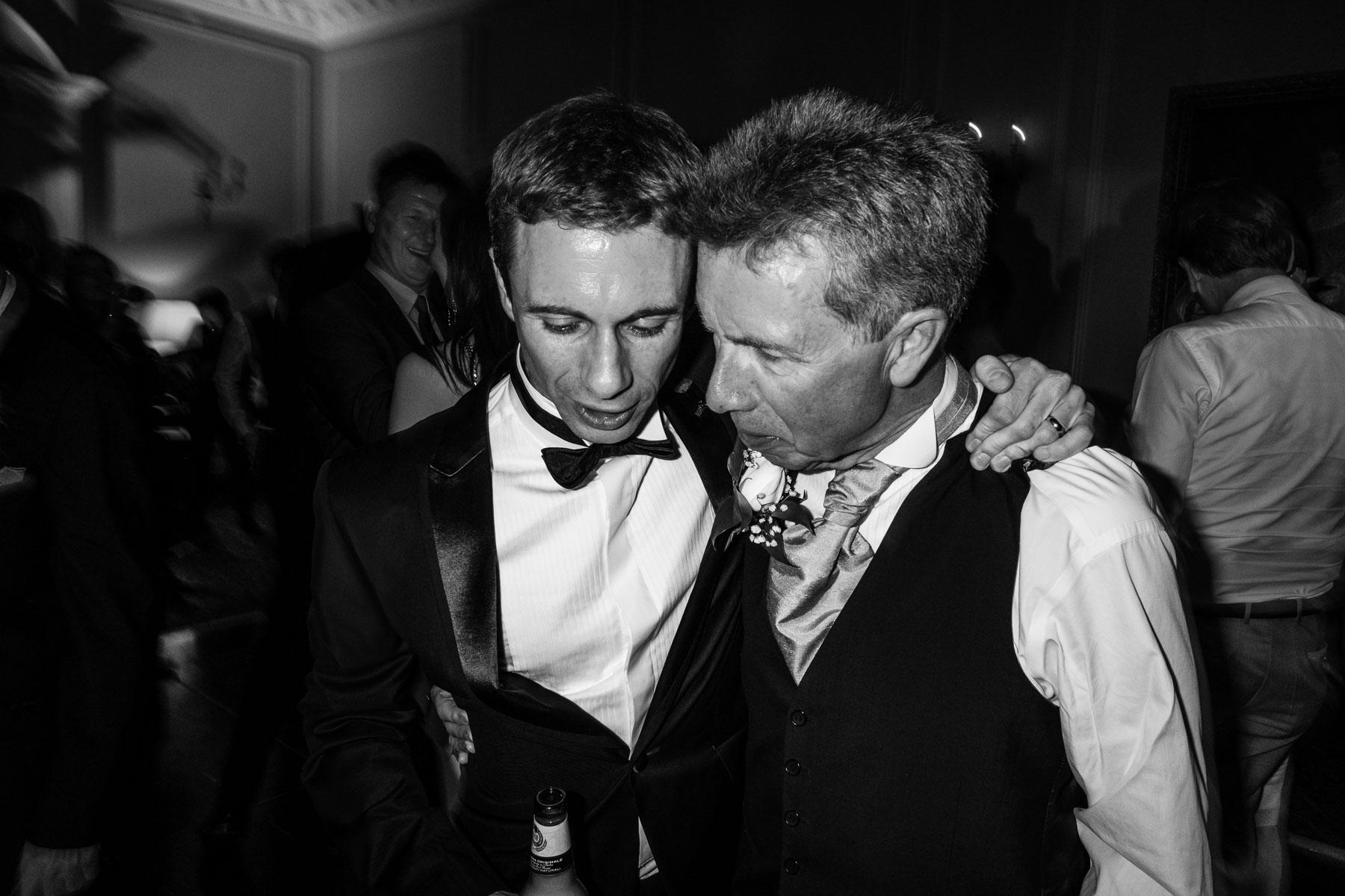 Crathorne Hall Wedding Photography - Jo & Paul (394).jpg