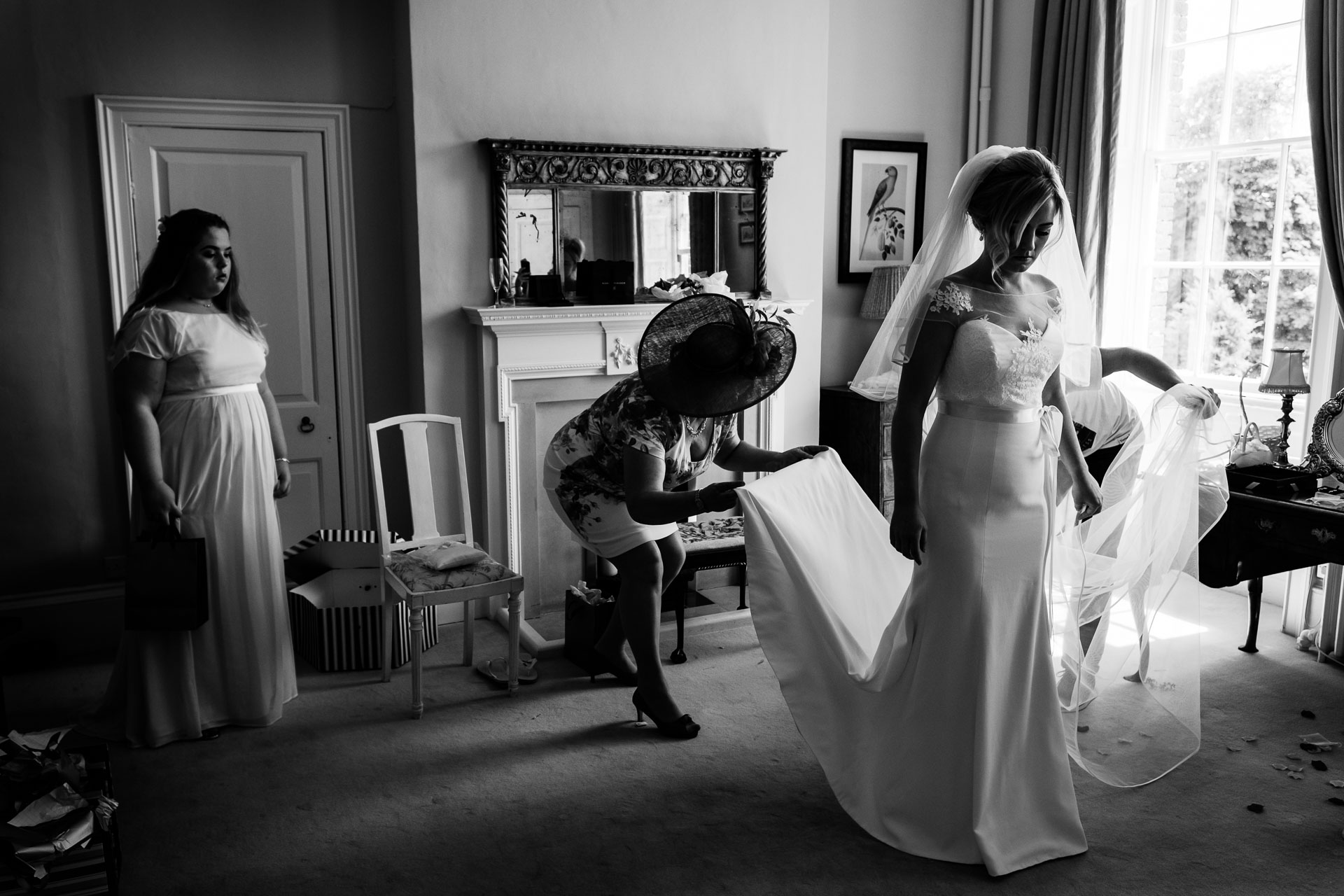 Ardington House Wedding Photography - Nathan & Charlie-110.jpg