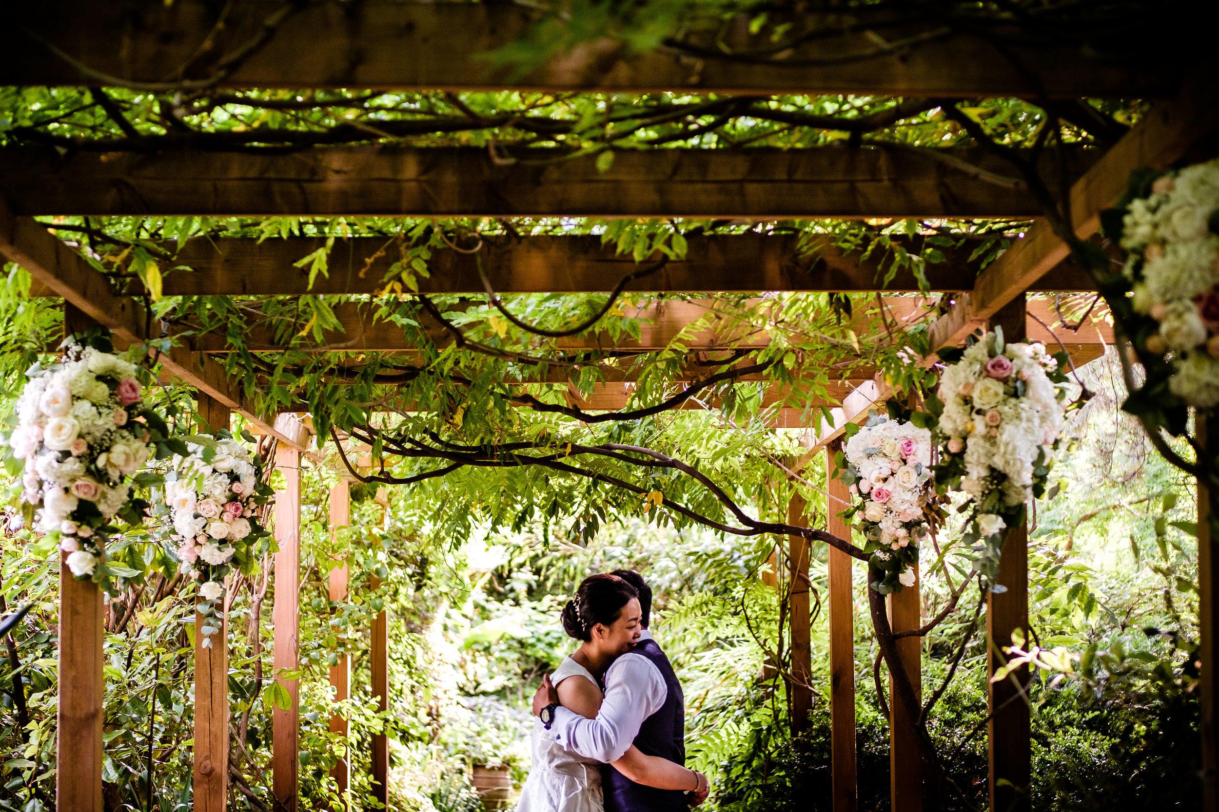 Chinese Wedding Photography - Regents University London