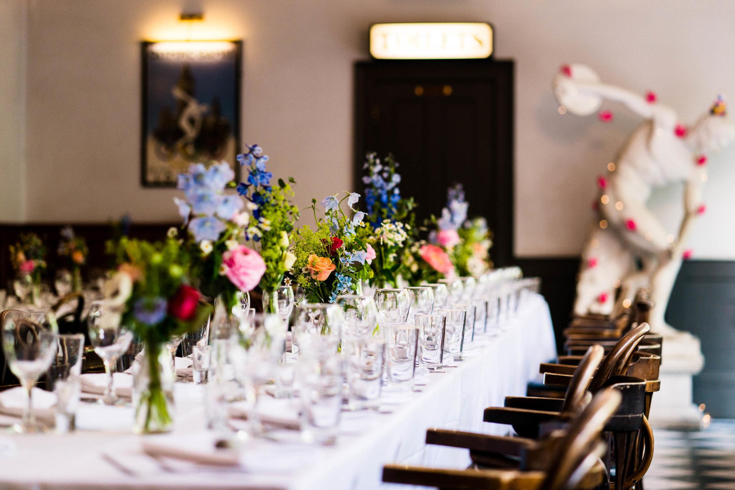 Royal Inn on the Park Wedding venue