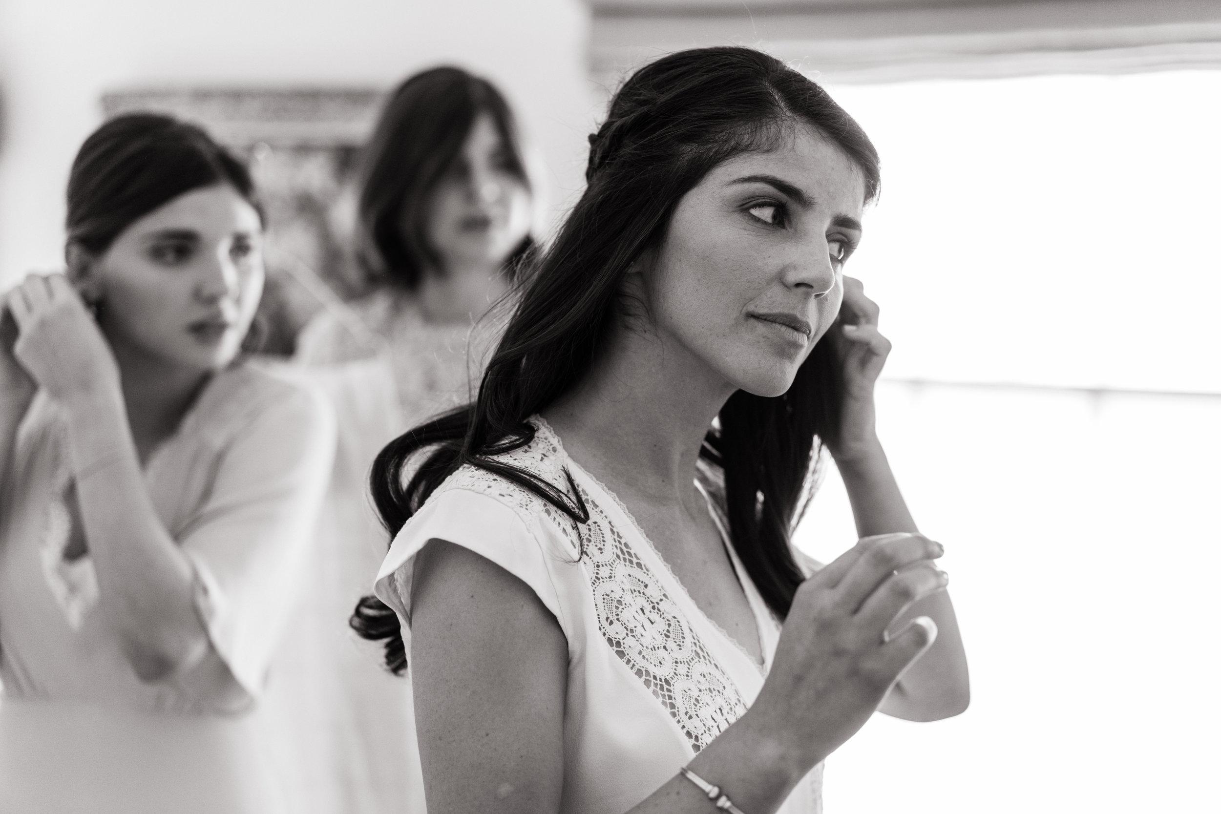 Documentary Wedding Photography In London / Georgia & Lloyd