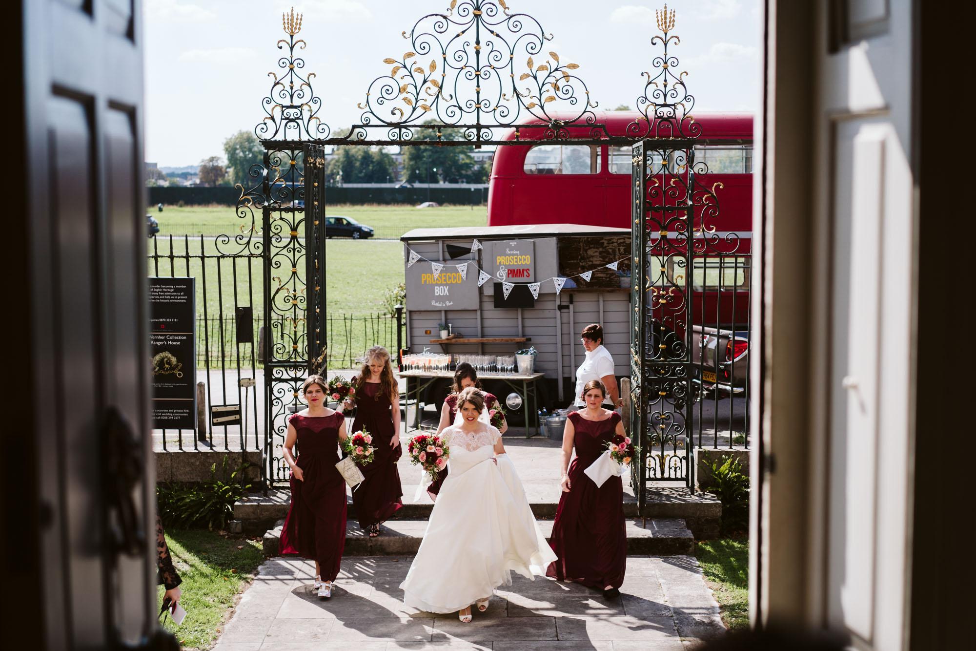 Trafalgar Tavern Wedding Photography (87).jpg