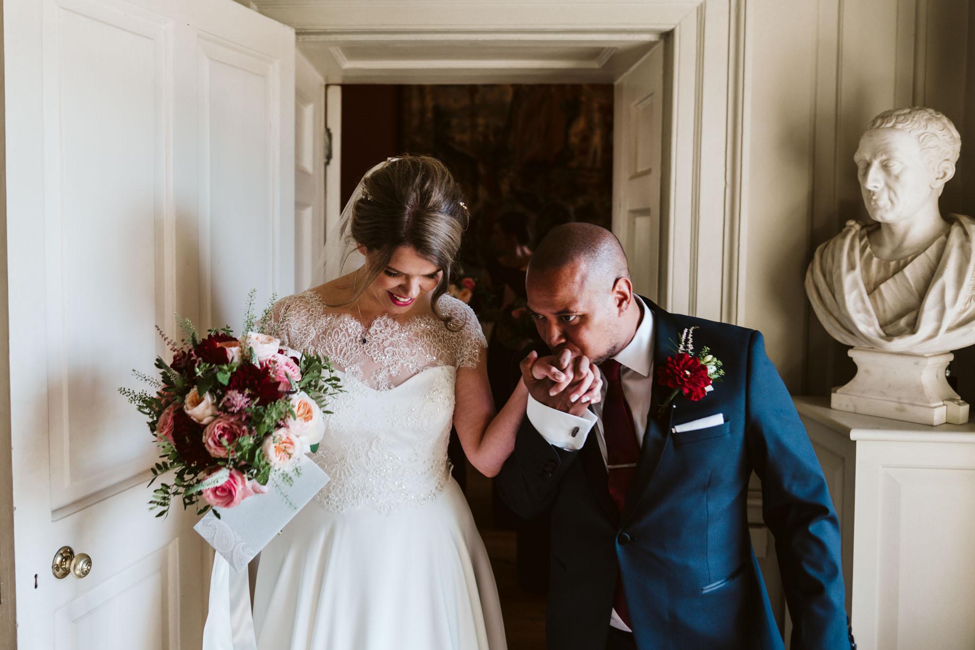 Trafalgar Tavern Wedding Photography (111).jpg