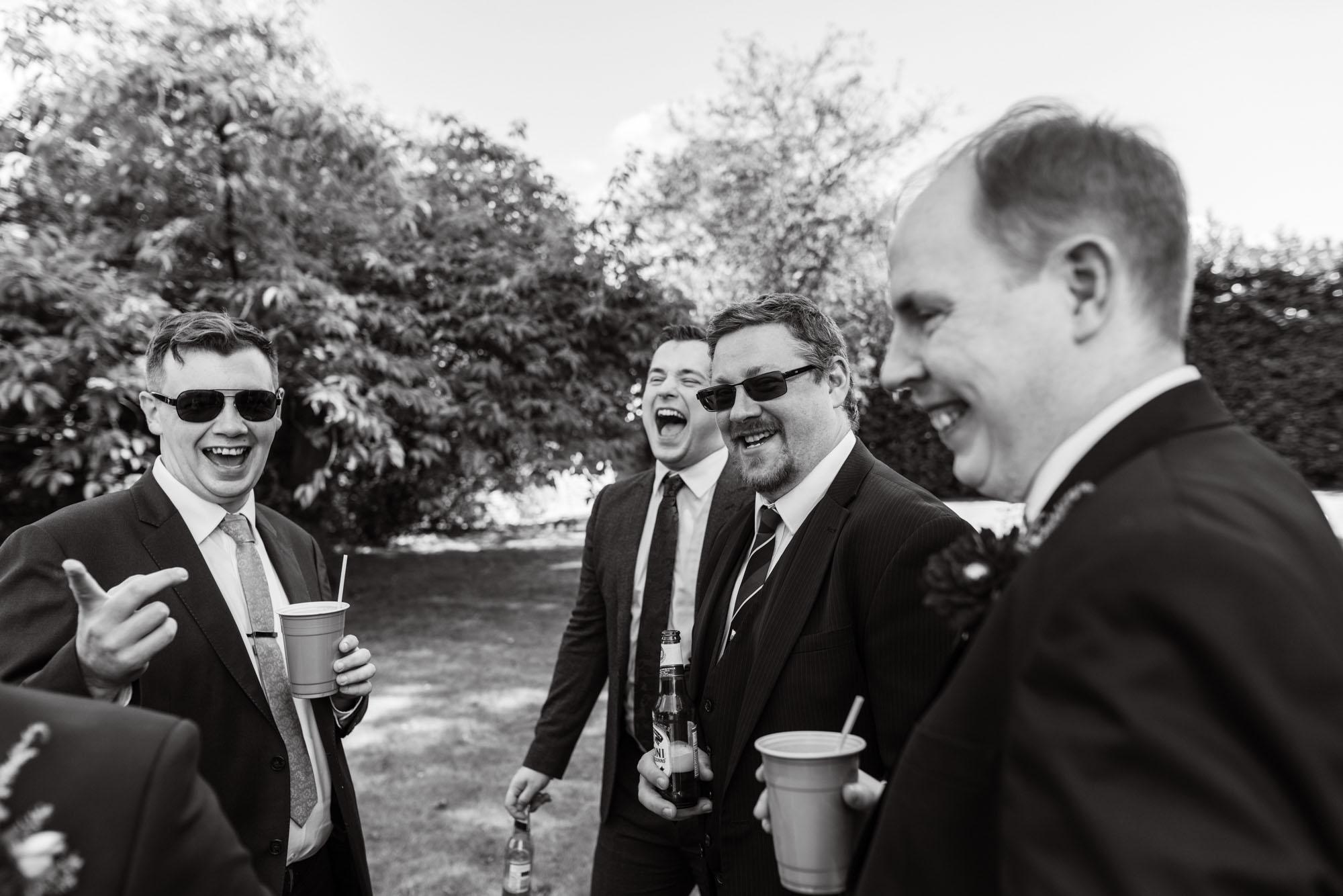 Trafalgar Tavern Wedding Photography (189).jpg