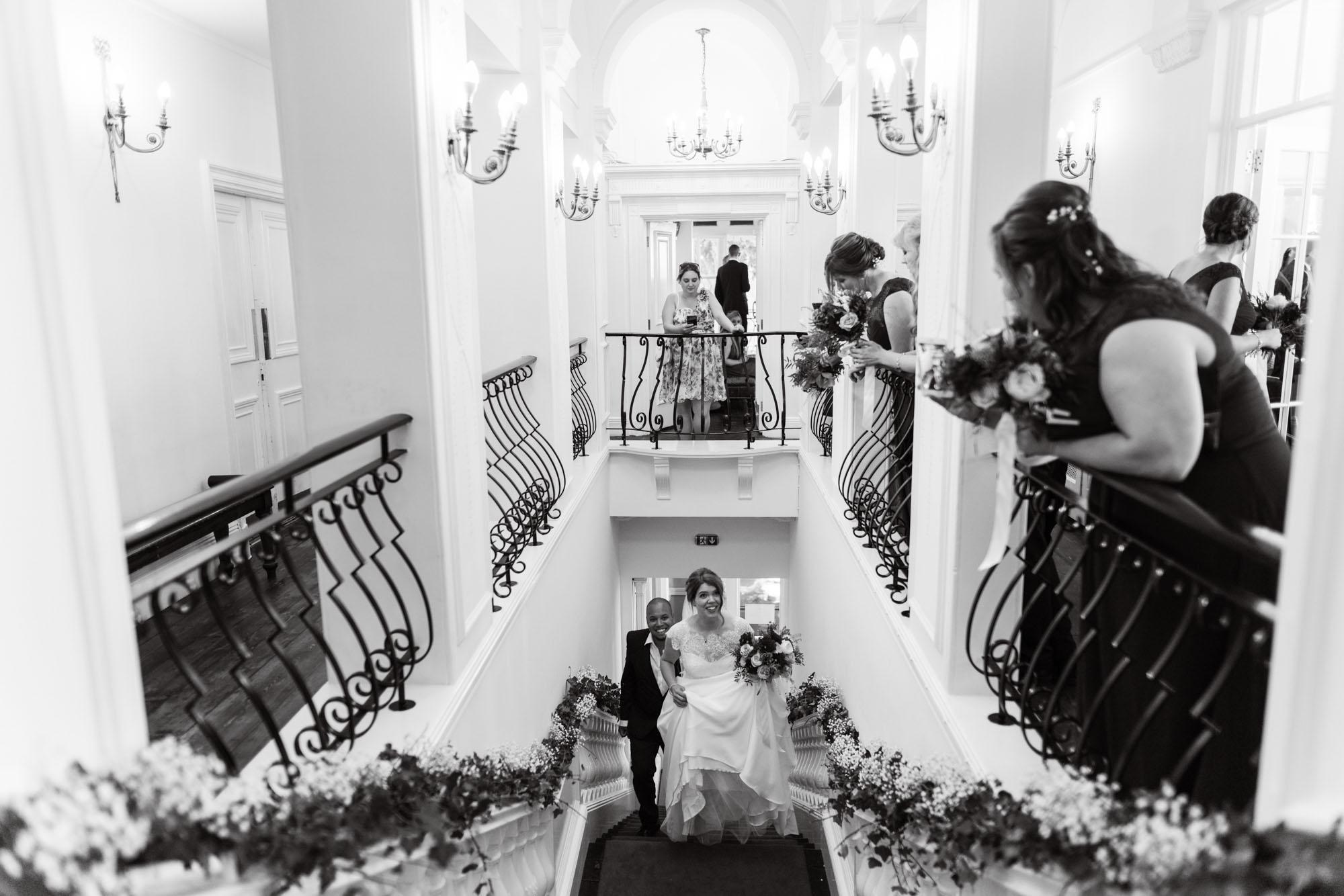 Trafalgar Tavern Wedding Photography (211).jpg