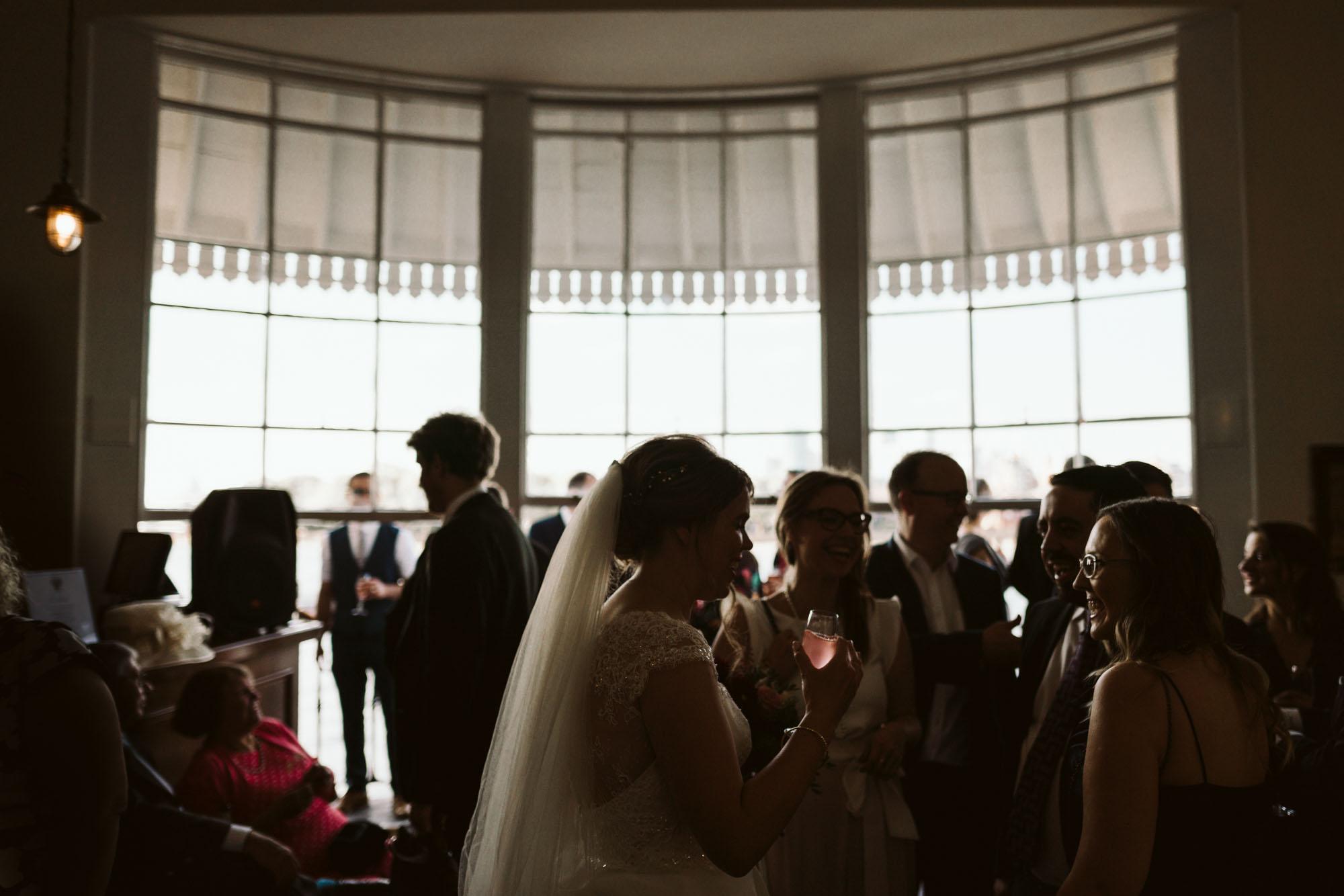 Trafalgar Tavern Wedding Photography (222).jpg
